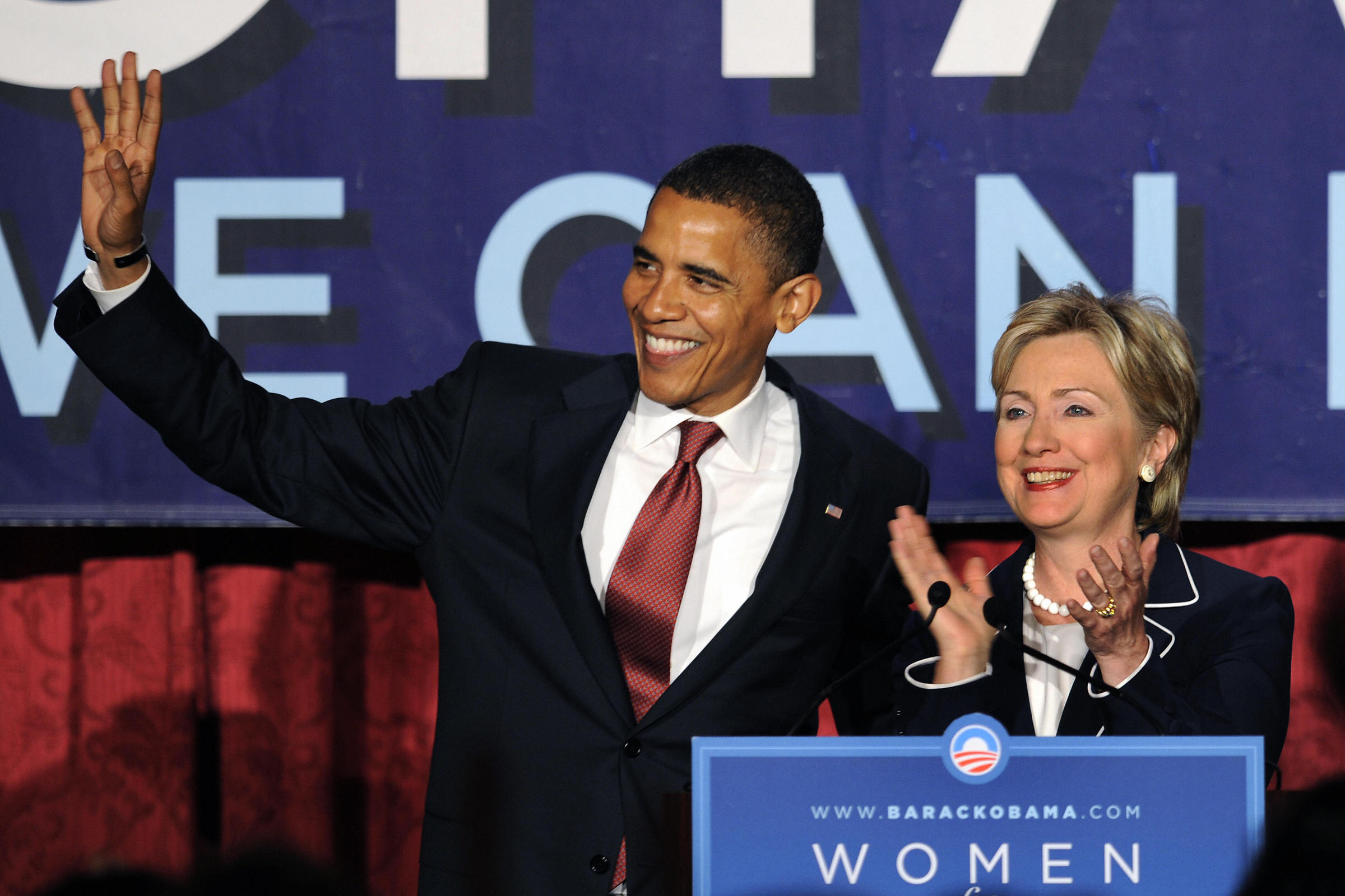 barack obama and the democratic party essay An original and engaging account of the obama years from a group of leading   election, obama's legacy and the health of the democratic party itself  together , these essays suggest that obama's central paradox is that,.