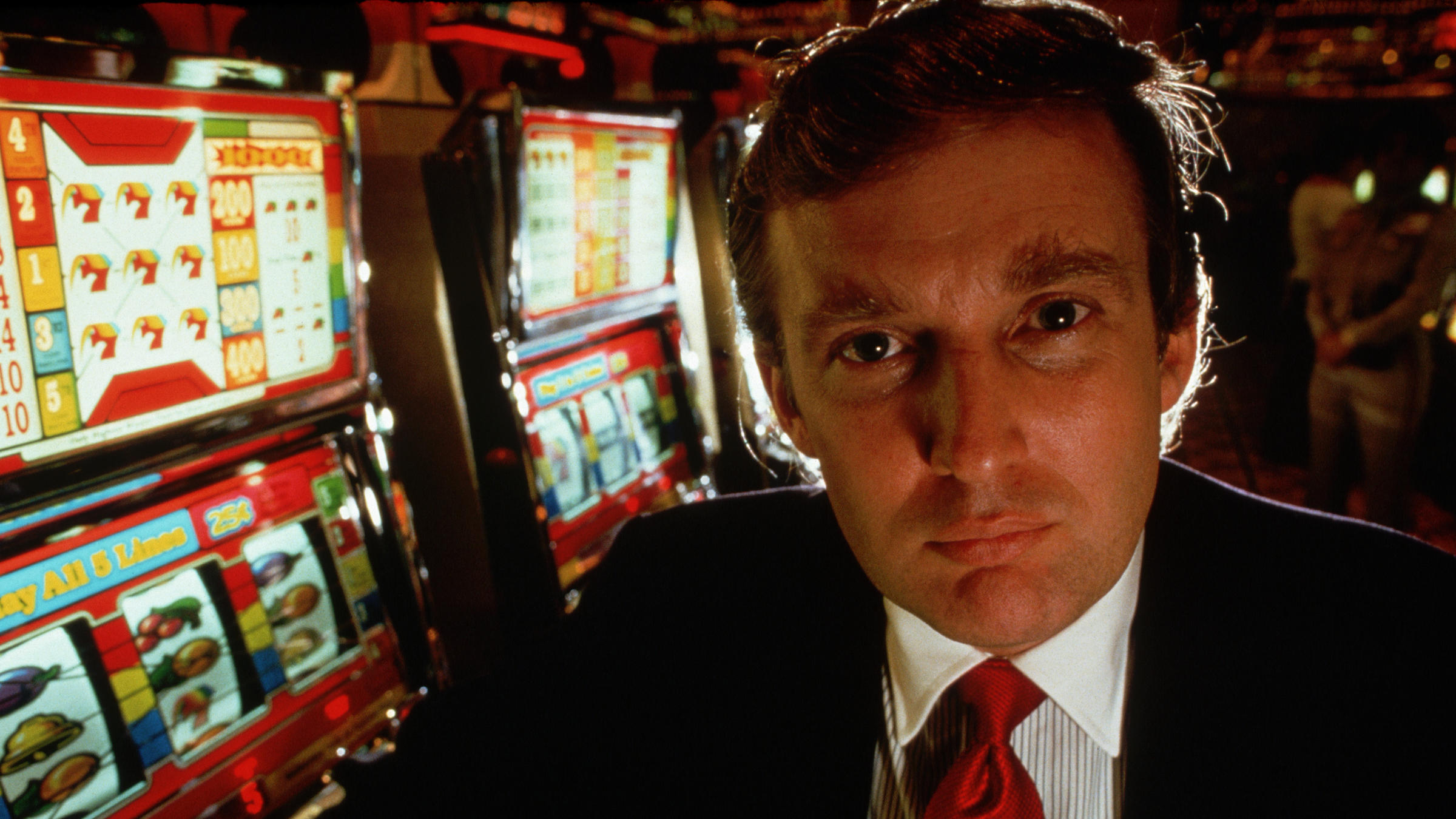 donald trump casino