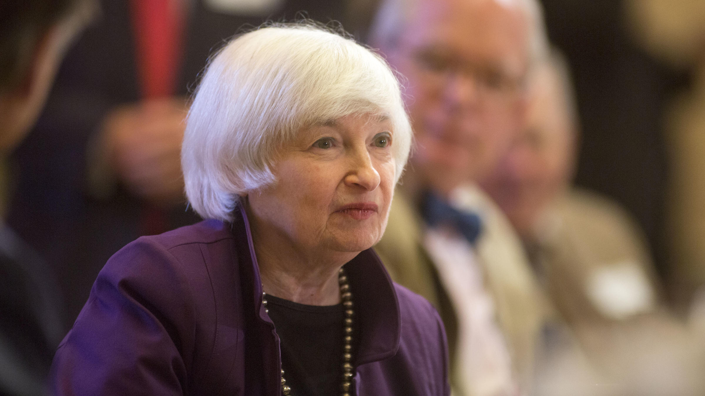 Federal Reserve Chair Janet Yellen needs to chart a course for the U.S ...