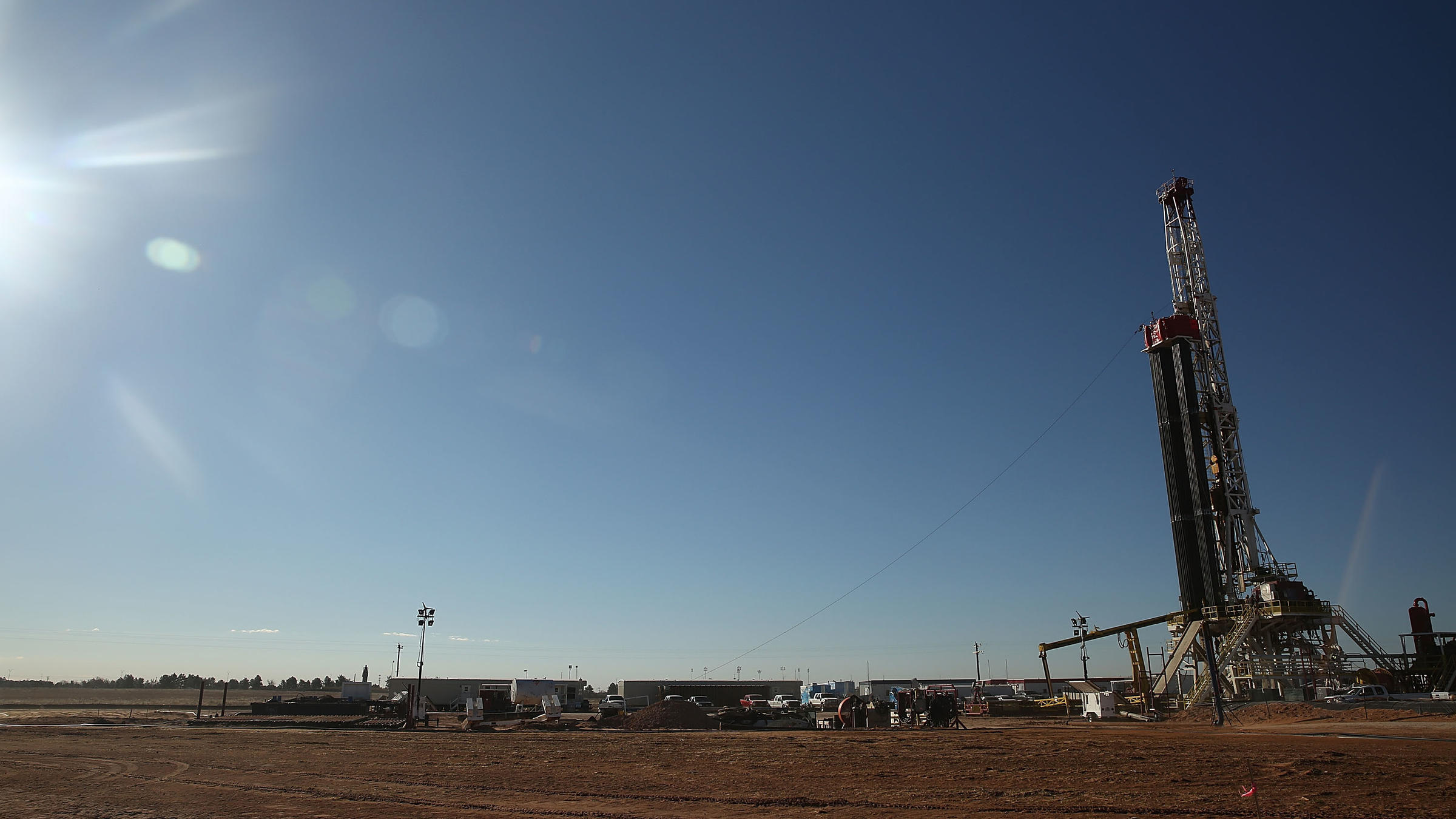 Oil field dating site
