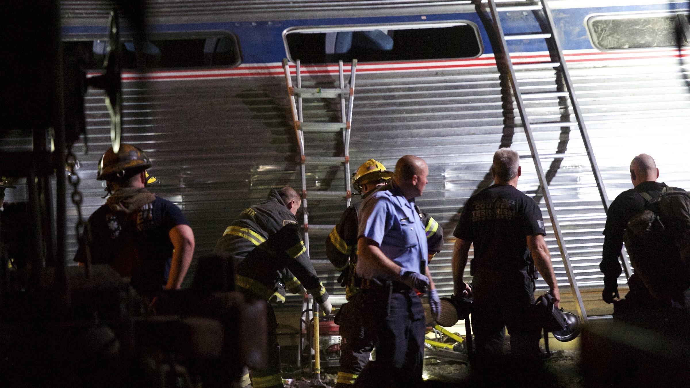 amtrak post disaster analysis Wikimedia commons has media related to 2015 philadelphia train derailment amtrak derailment in philadelphia, pa – ntsb amtrak derailment , house transportation and infrastructure committee hearing, june 2, 2015, as recorded by c-span.