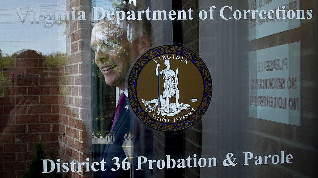 rights of probationer 19821 rights of the maryland probationer 273 and the considerable monetary savings realized by using a community-based program such as probation6 account for these statistics.