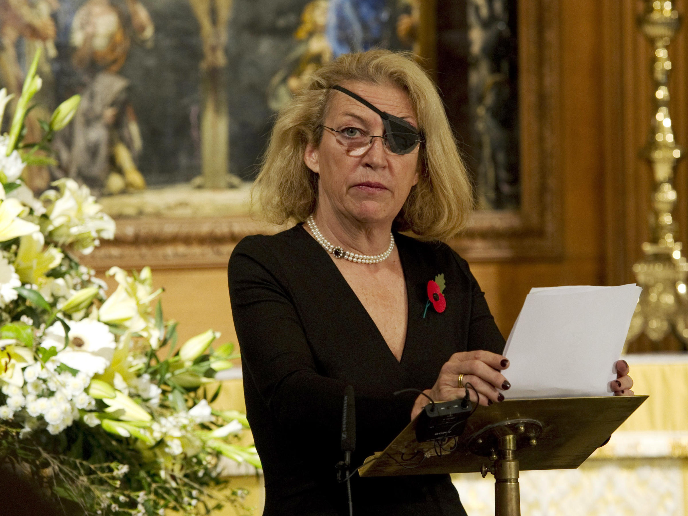 Relatives of journalist Marie Colvin sue Syria for her death