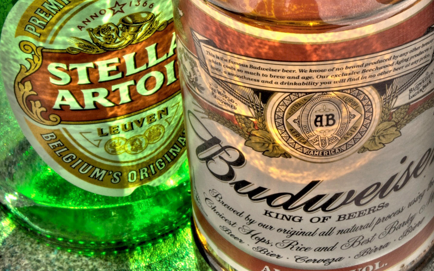 AB InBev says it has US approval for SABMiller merger