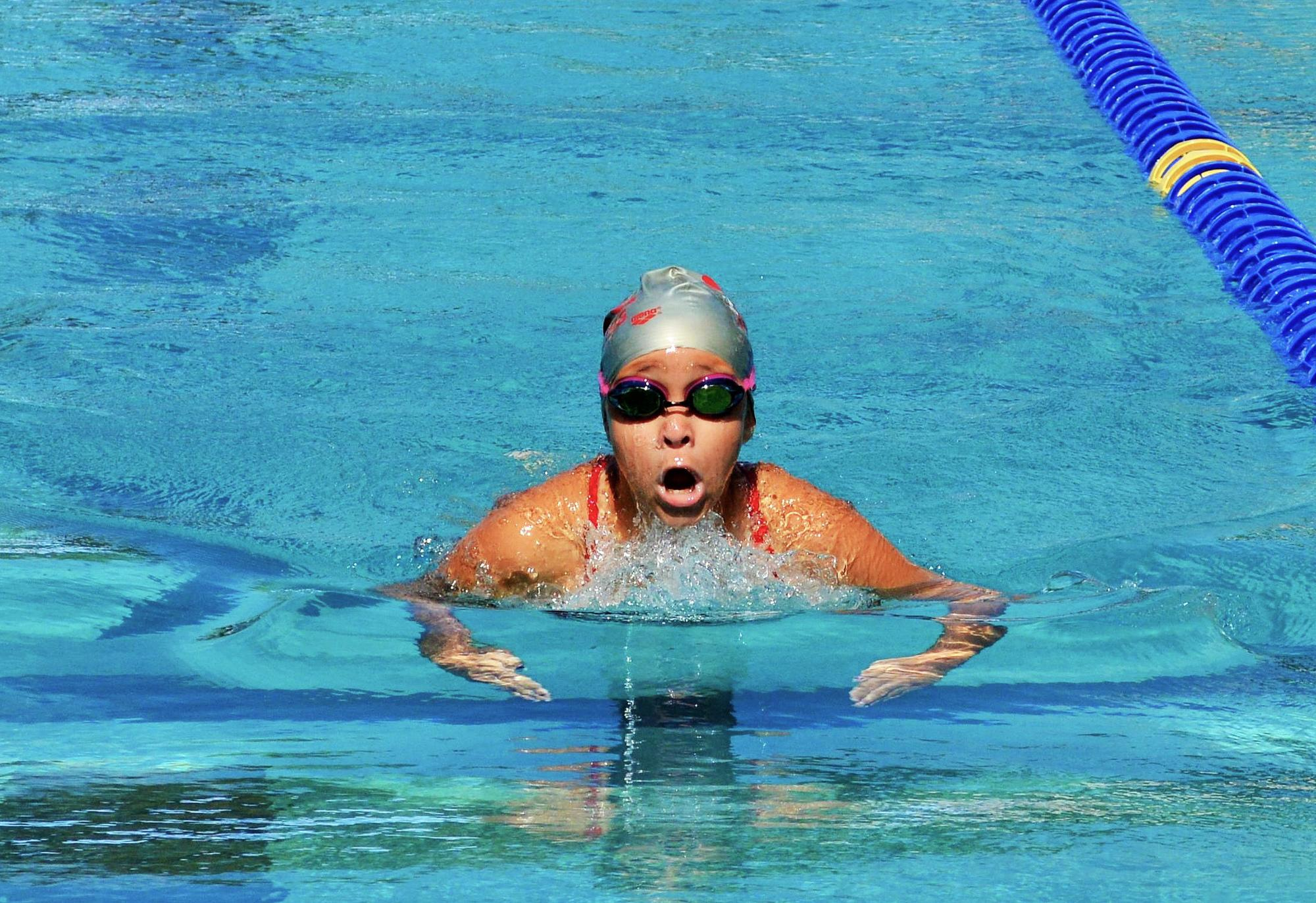 USA Swimming Wants More Diversity In The Pool | 90.5 WESA