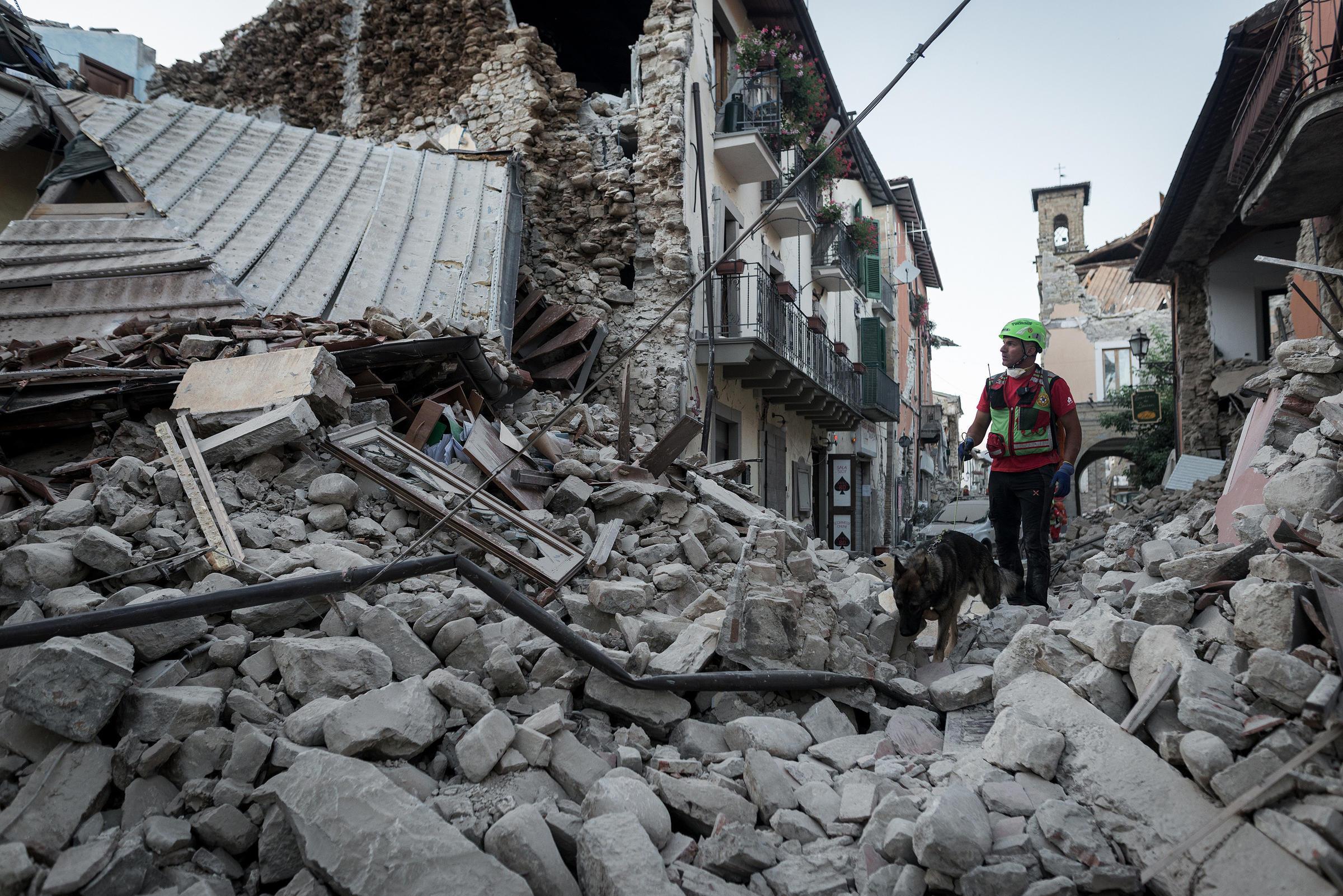 earthquake - photo #18