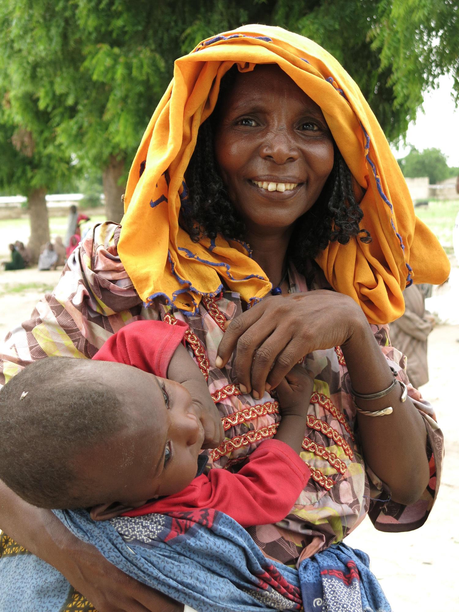 Malnutrition in Children - UNICEF DATA