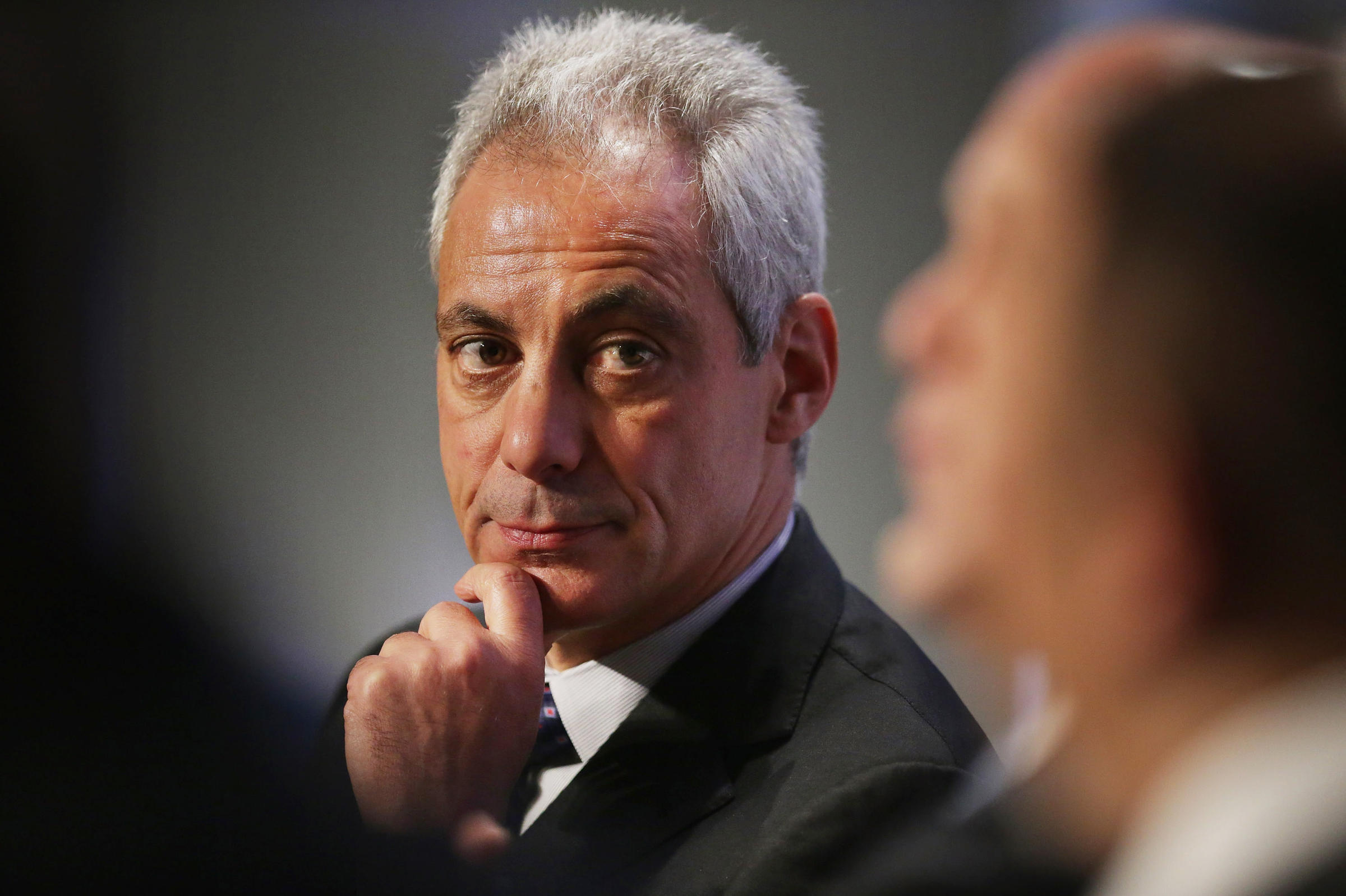 Chicago mayor unveils plan for new police oversight agency