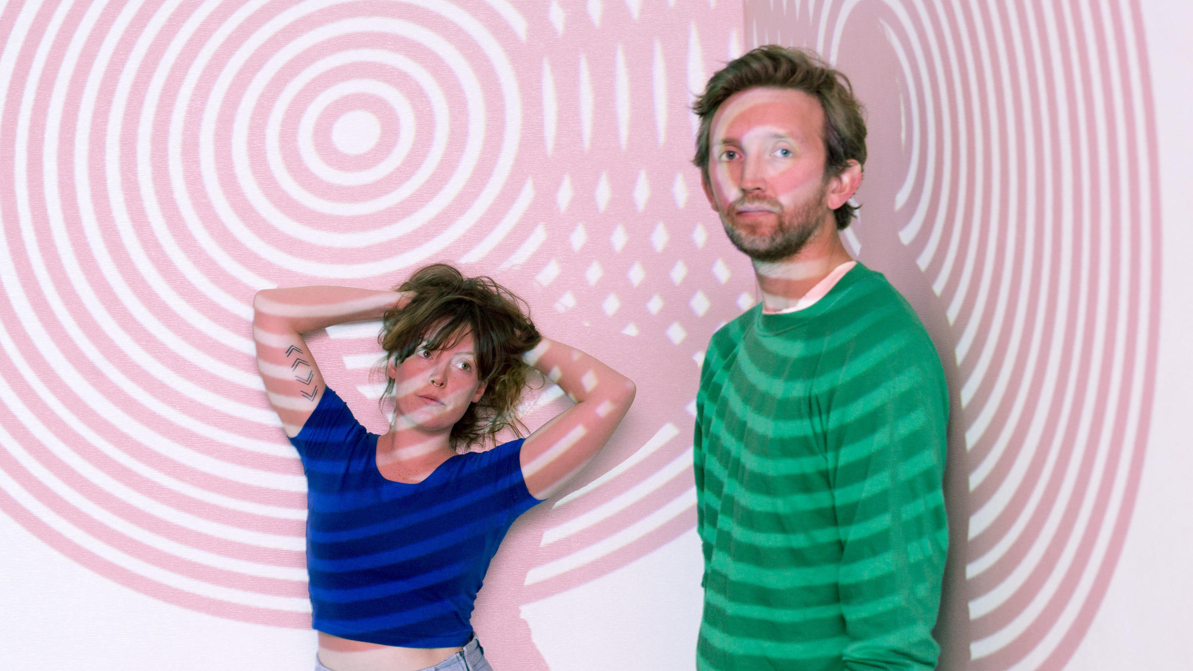 Sylvan Esso Returns With 'Radio'