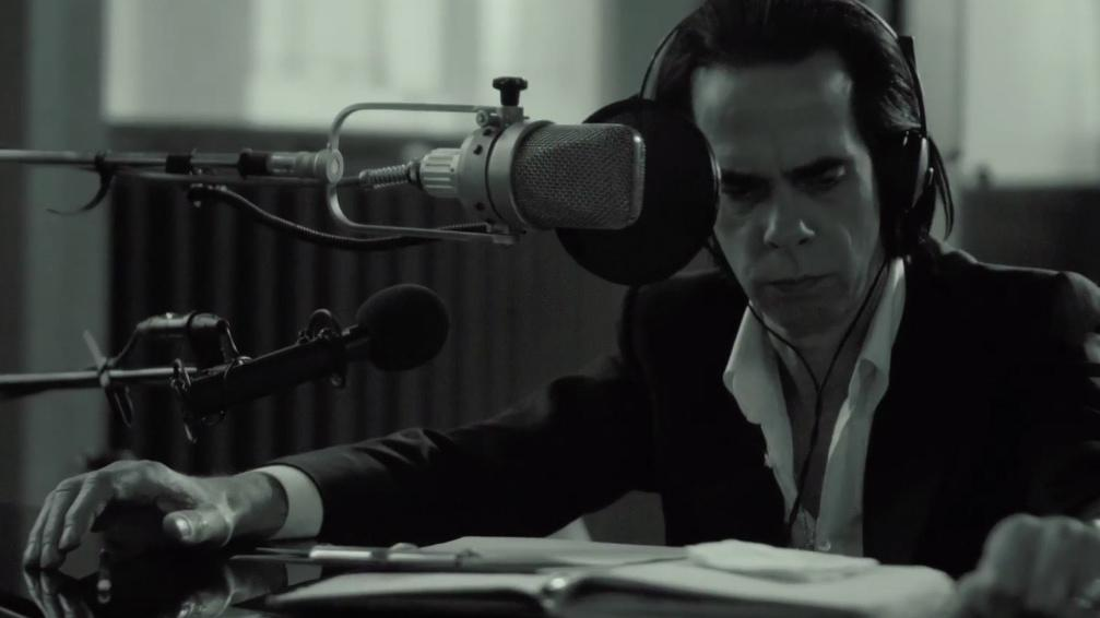 nick cave essay (photo: arkley at work on nick cave [archive photo taken by alison burton])  as  jenepher duncan put it, in the essay she wrote for the clemenger catalogue,.