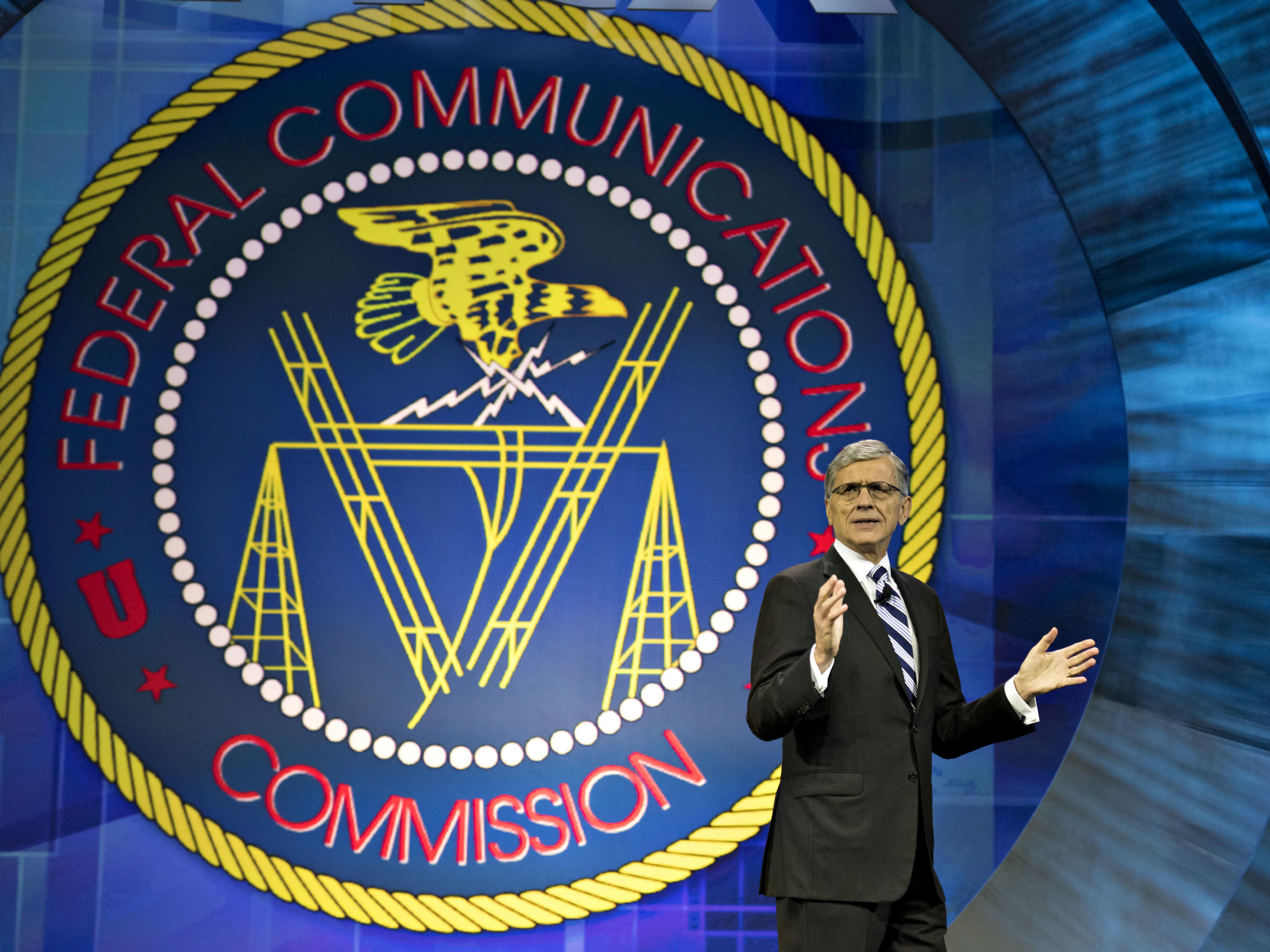 federal communications commission essay The curious history of economics at the fcc   their 1998 essay, the great  transformation of us regulated industries law, they emphasize the importance .