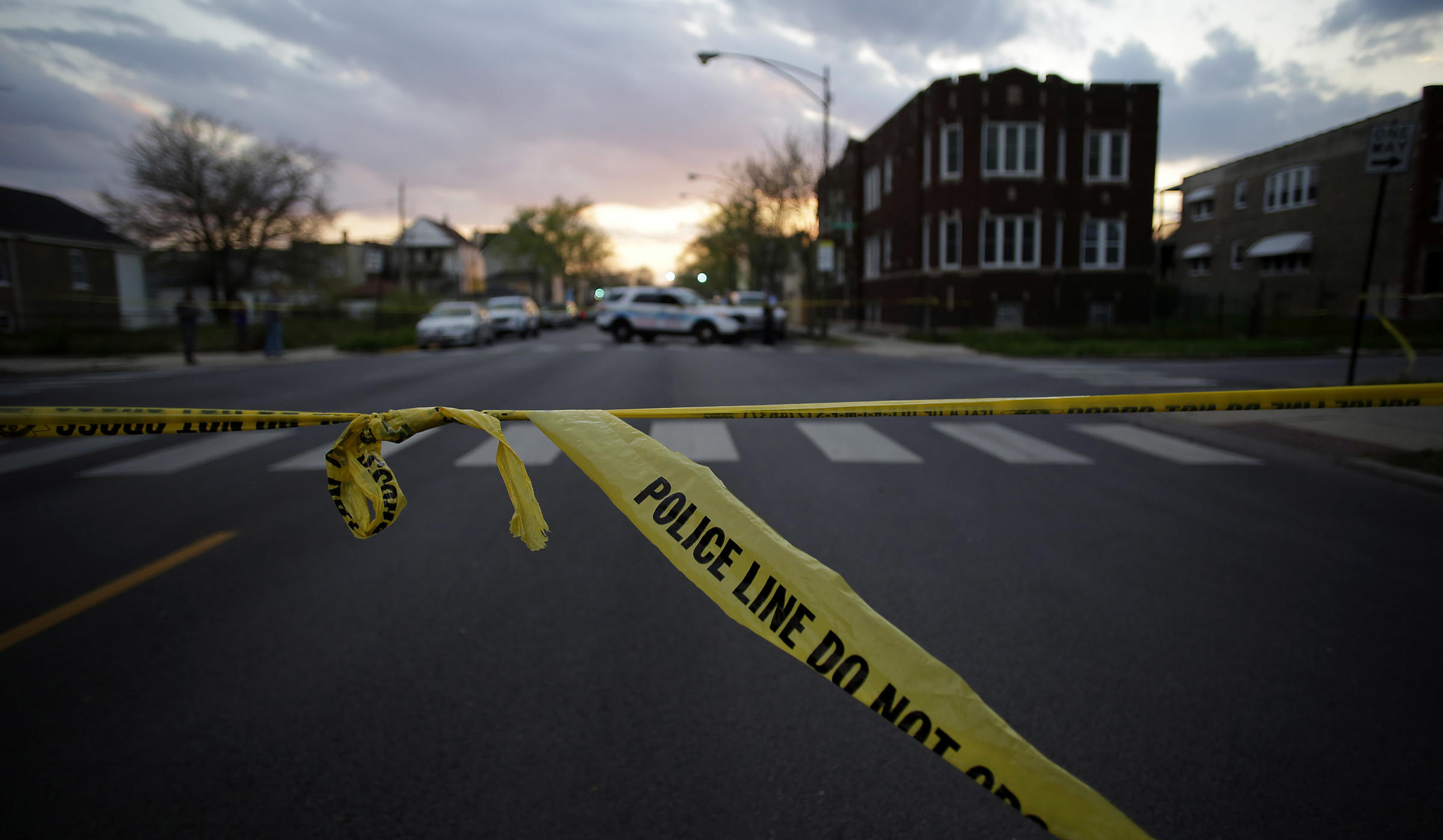Murders jumped almost 11% in 2015, Federal Bureau of Investigation data shows