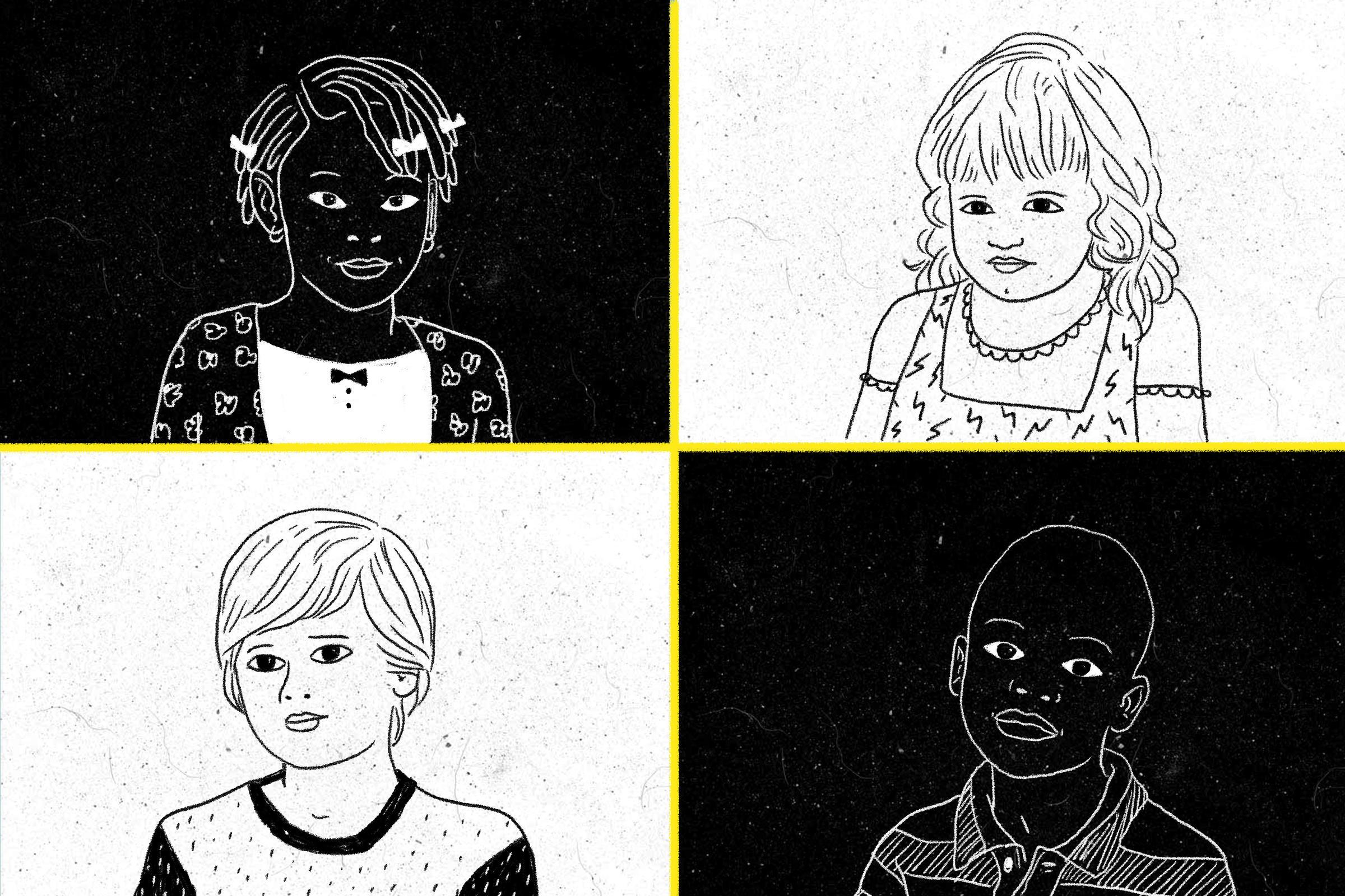 Black Preschoolers: Victims of Implicit Bias