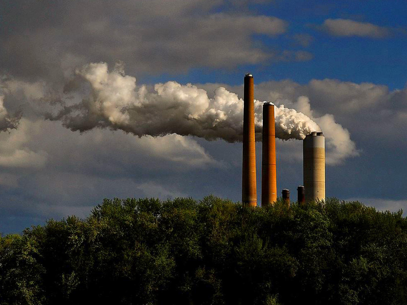 Appeals Court Hears Challenge To Obama Power-Plant ...