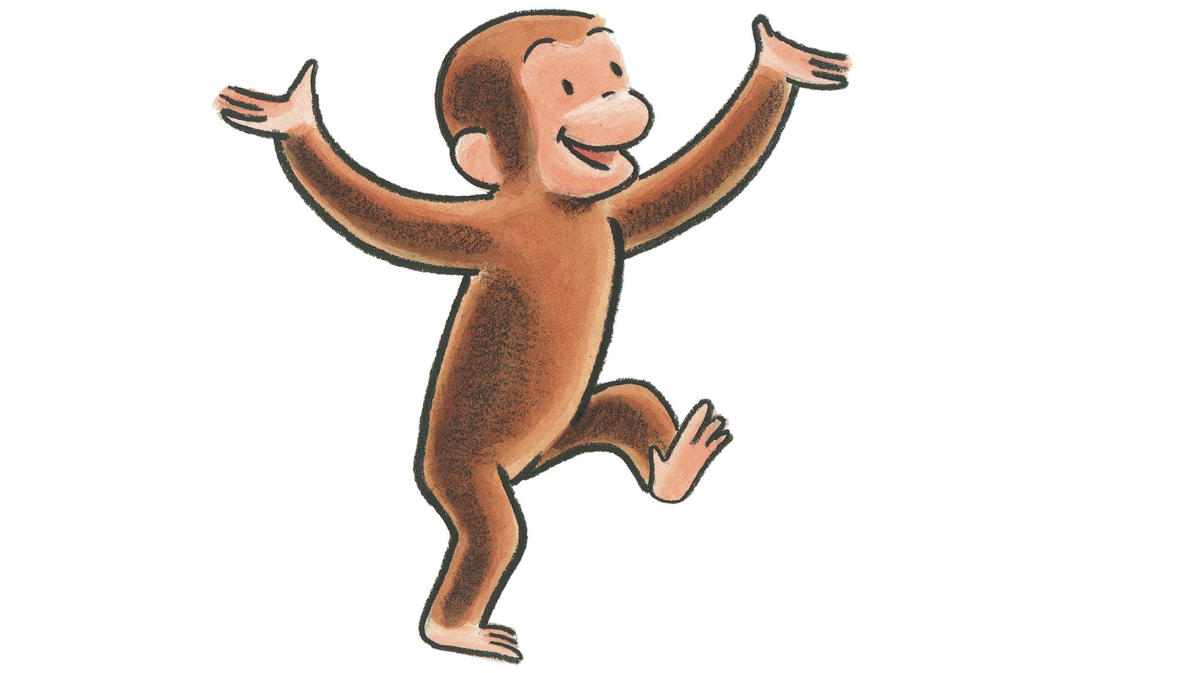 Curious George Celebrates 75 Years Of Monkey Business | WDIY