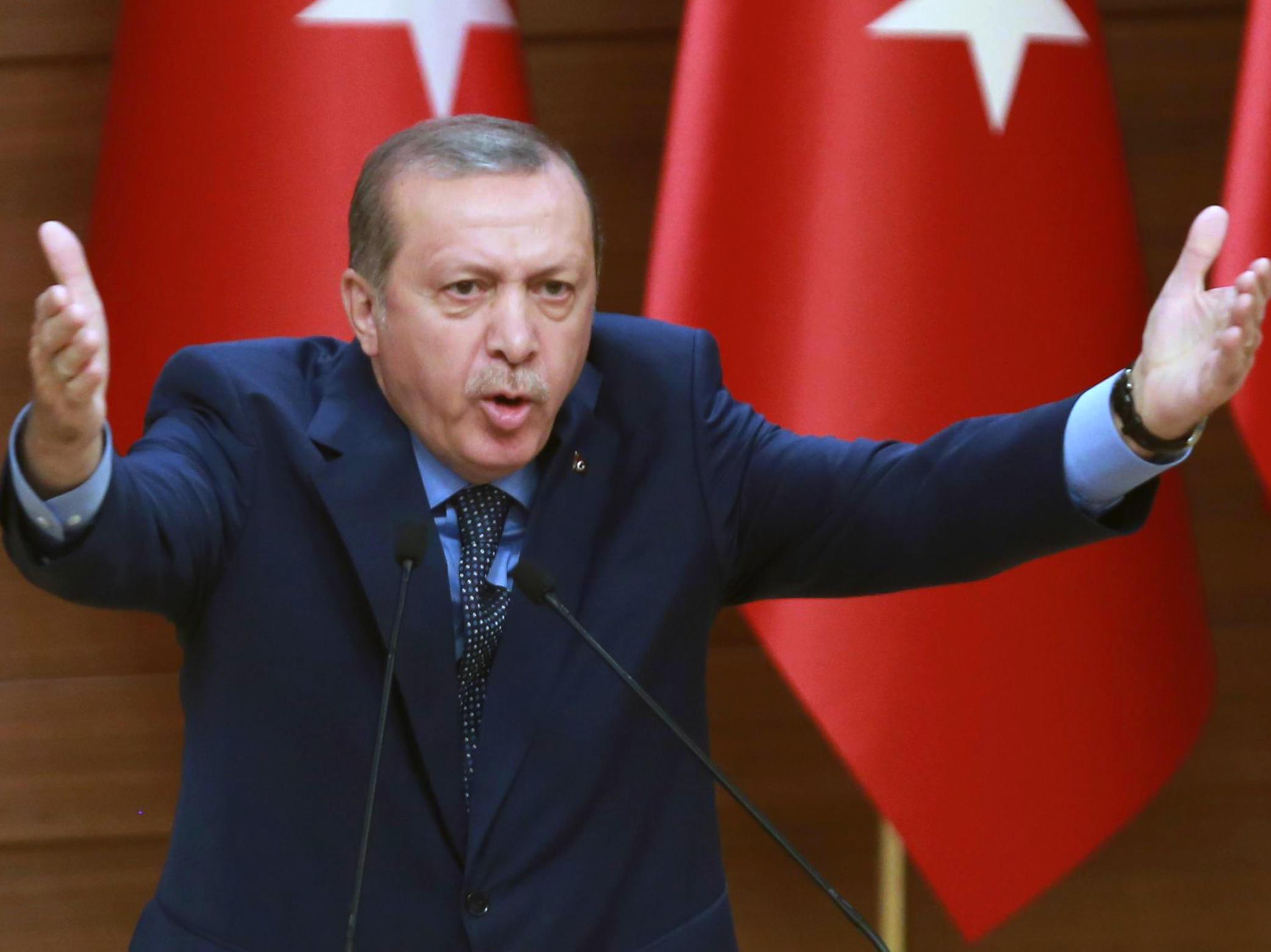 turkish president - photo #23