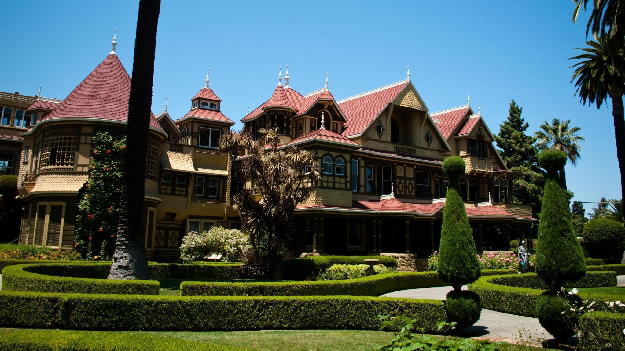 essays on sarah winchester and her mystery house The mystery of the winchester mystery house is now finally solved, and it  has  of the people who acquired sarah winchester's mansion following her  death  hopefully you have come to this essay because you're truly interested  in the.
