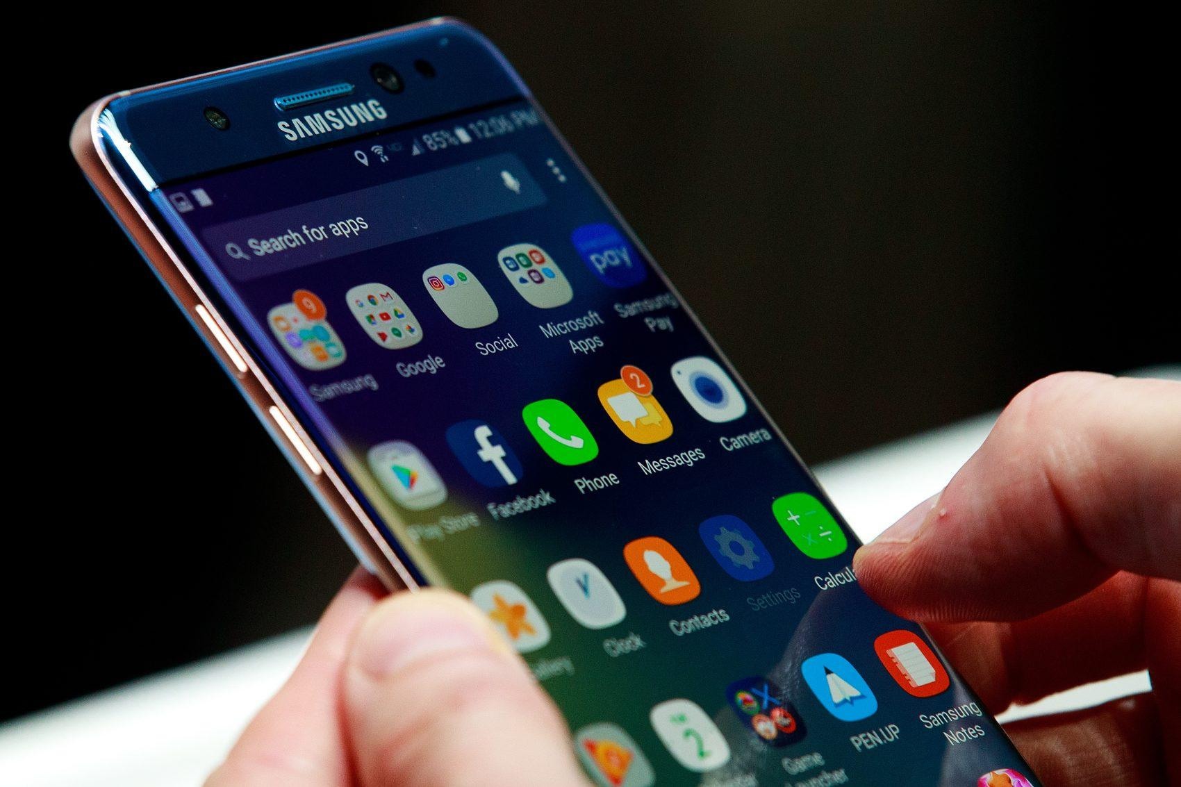 Samsung slashes preliminary Q3 earnings after discontinuing Galaxy Note 7