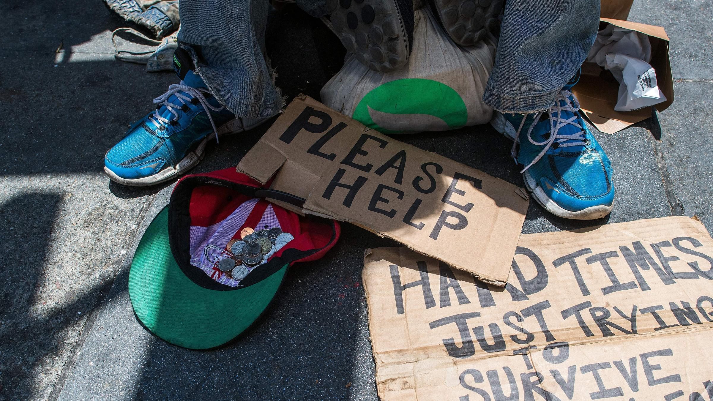 homeless people and their effect on society Society needs to change perception of the homeless  homeless as people who are there because of their own mistakes–most notably seen through how poorly .