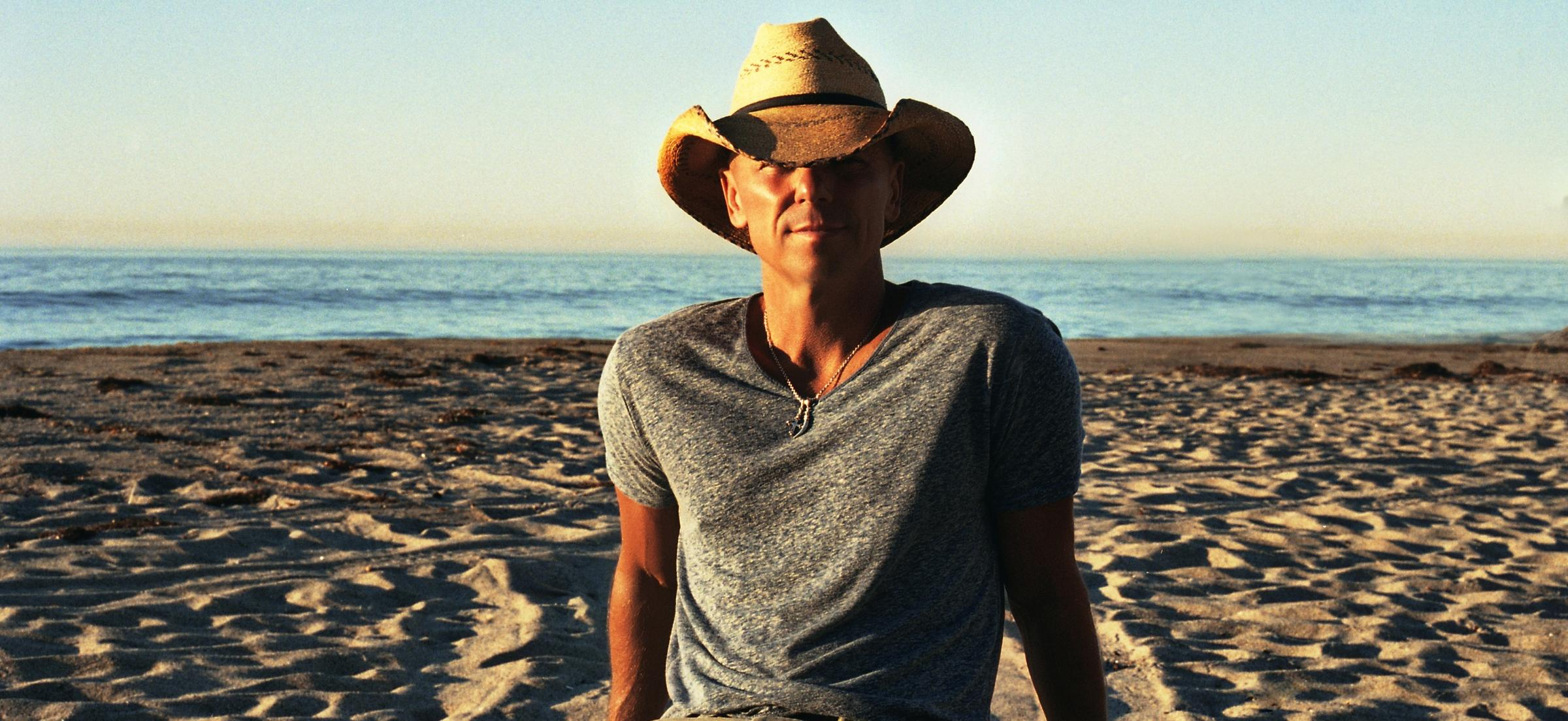 Songs We Love: Kenny Chesney, \'Jesus And Elvis\' | Interlochen