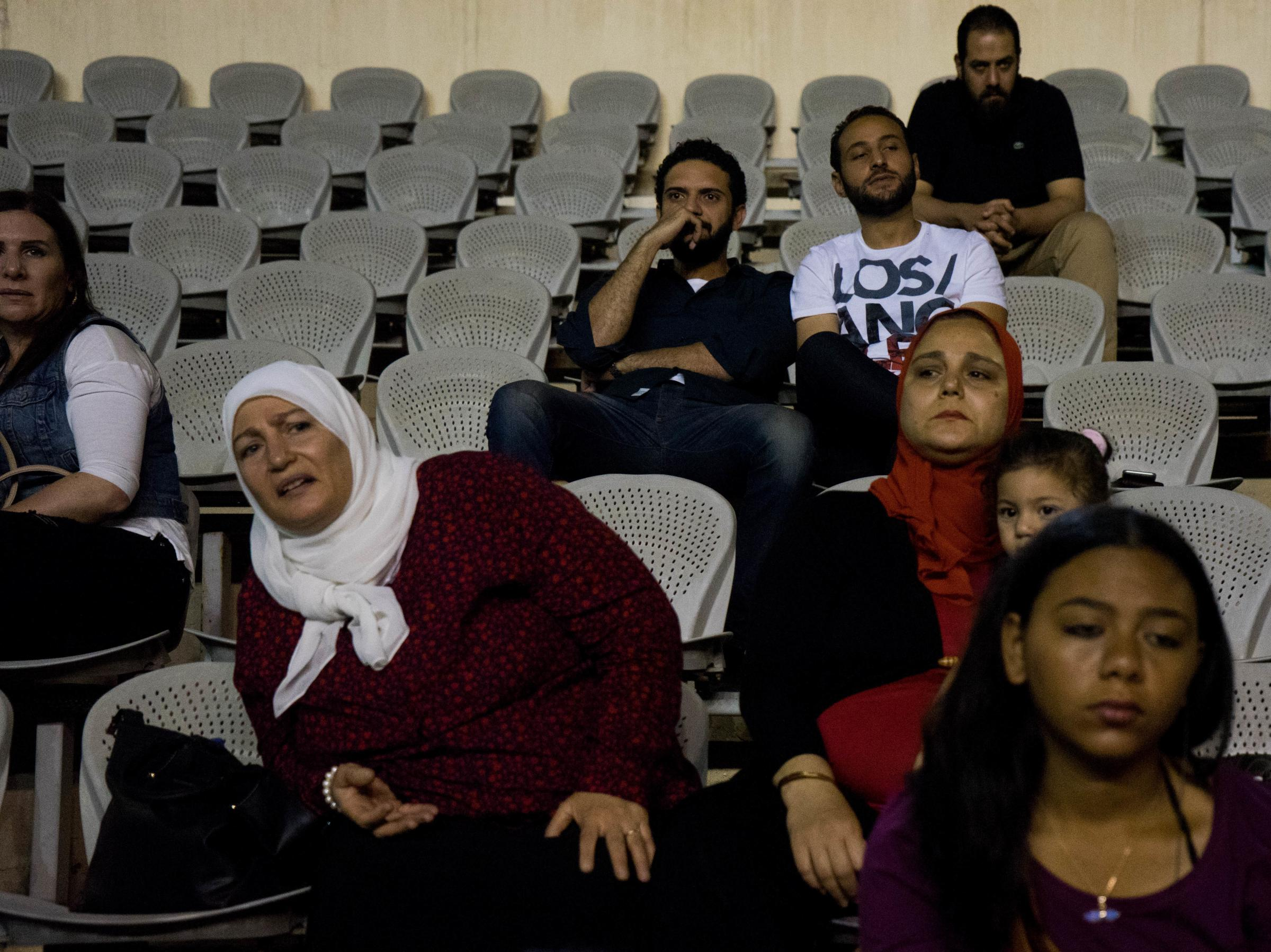 Roller skates in egypt