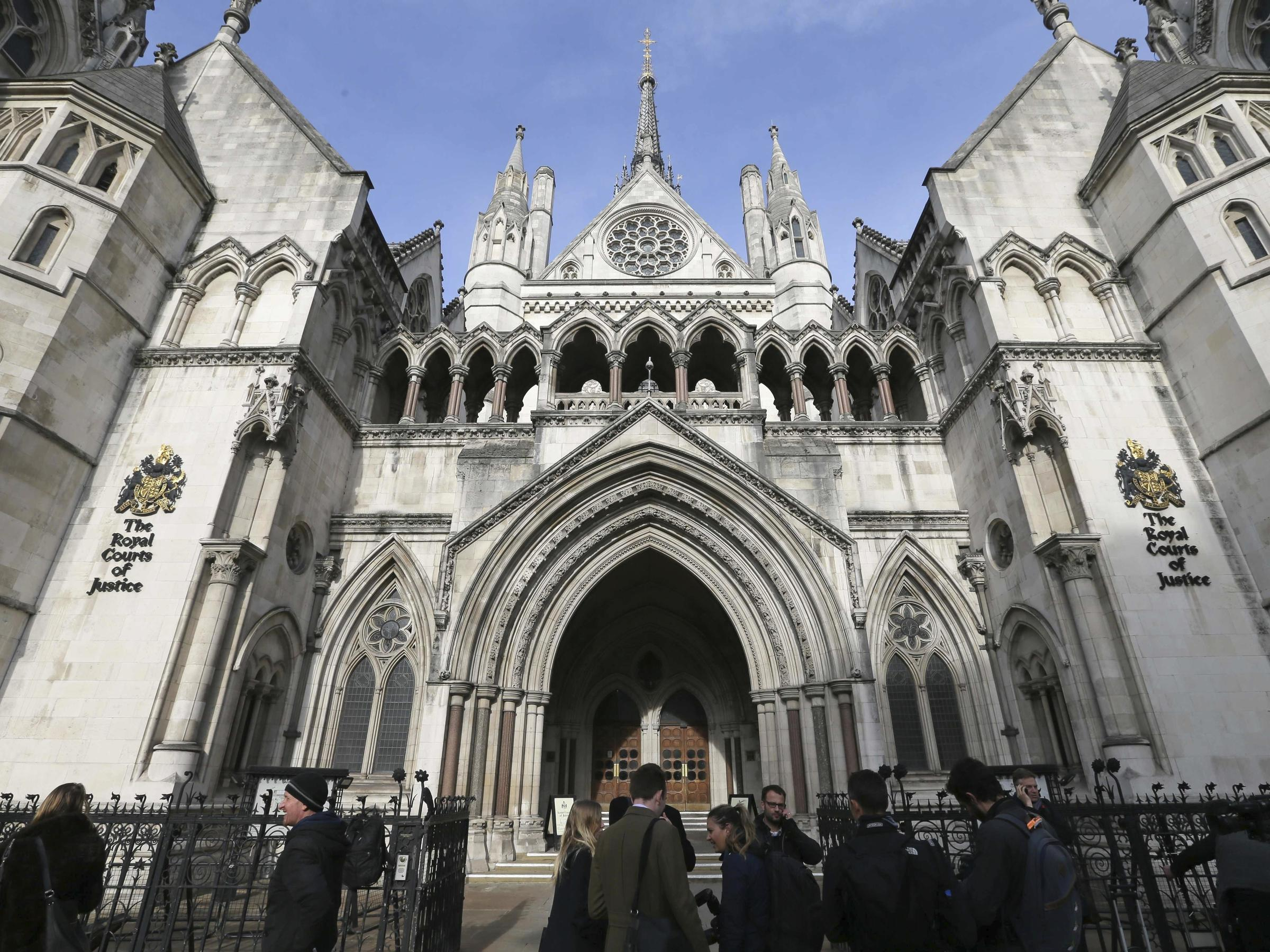 UK government to appeal court ruling on triggering Brexit
