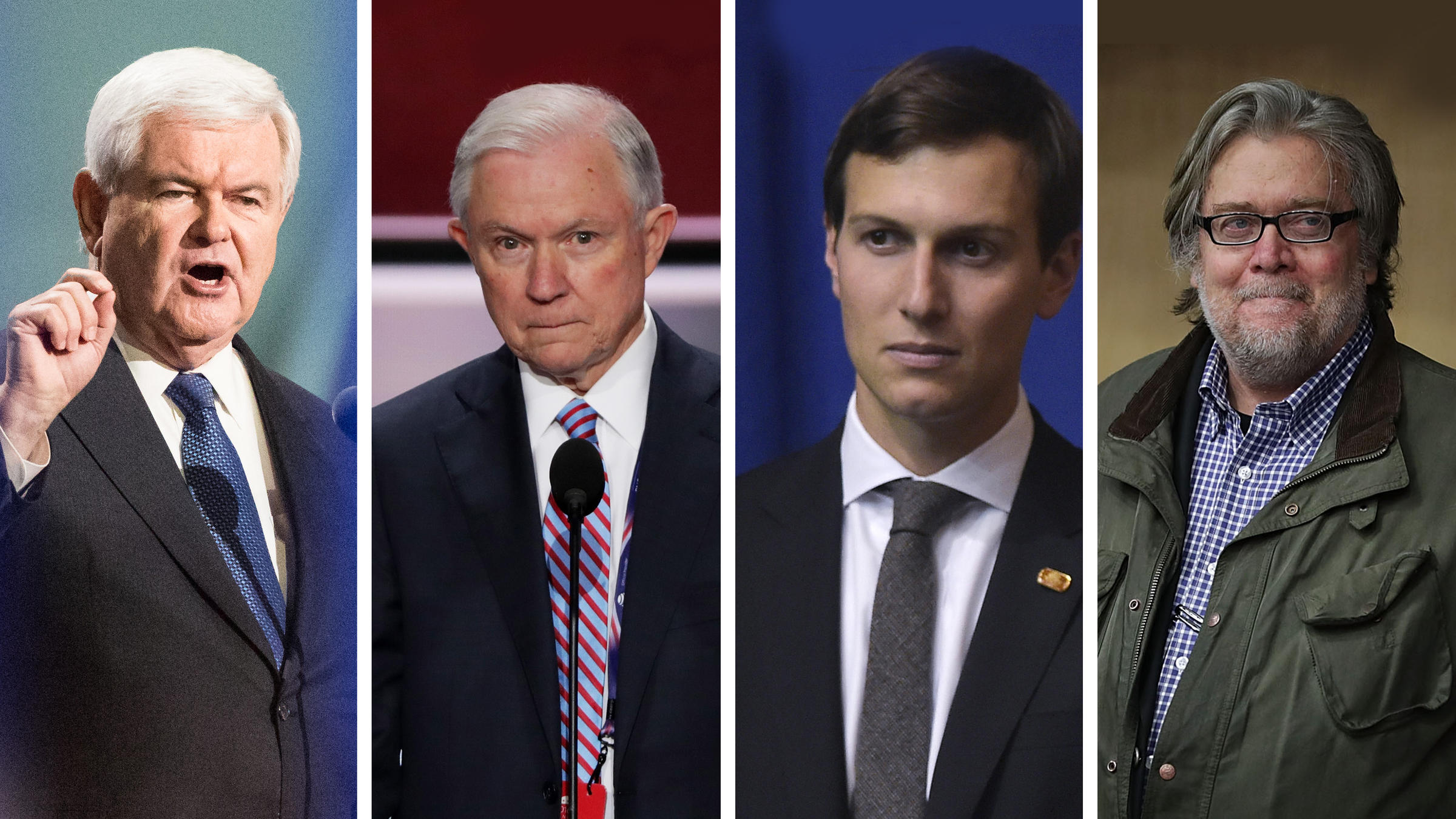 Who Might Be In Donald Trump's Cabinet? Plus, More About The ...
