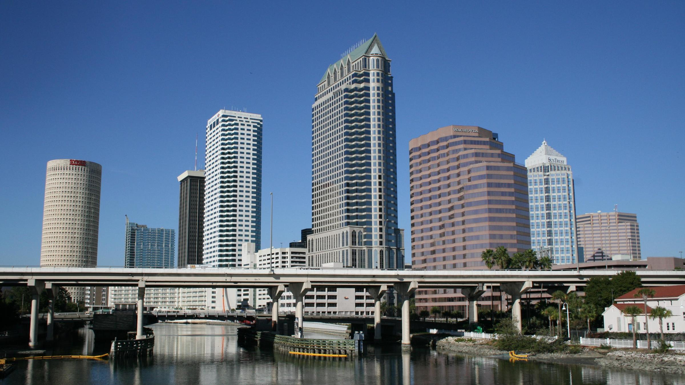 Best city in florida best place to live in florida 10 for Best places to live in tampa fl