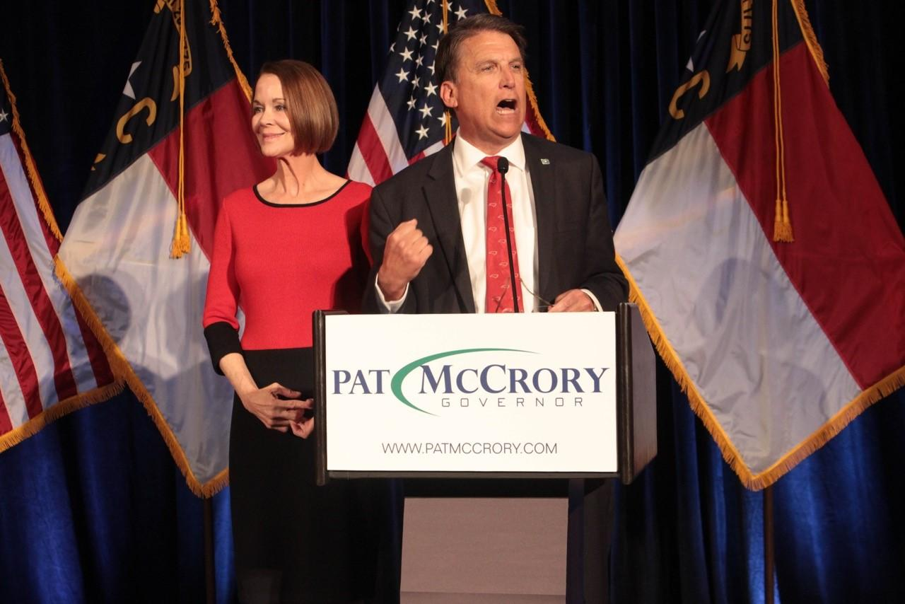 9700 votes separate AG Cooper and Gov. McCrory
