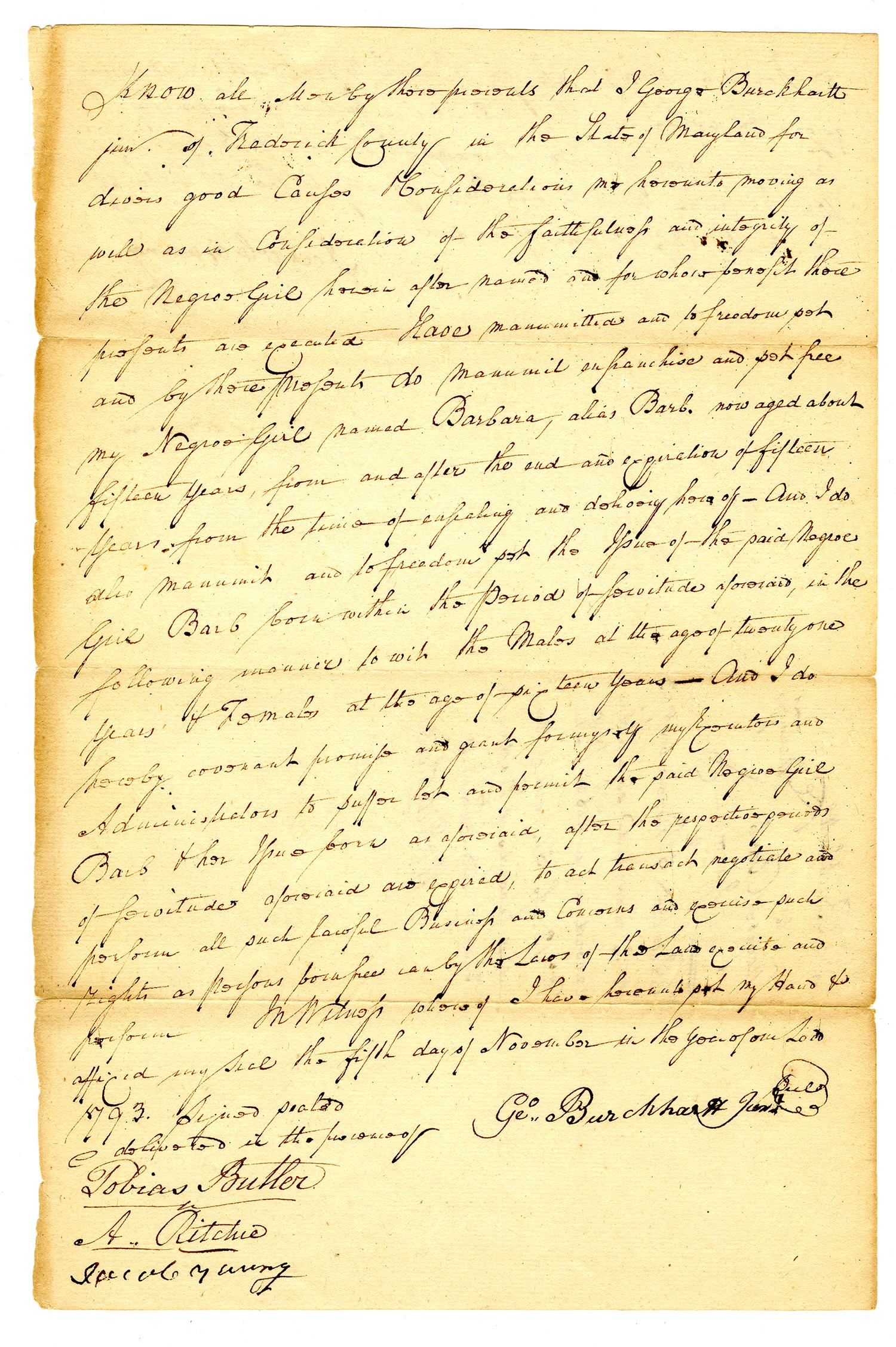an introduction to the history of slavery in maryland From sunrise to sunset: beneath the underground interns' essays on slave life in maryland part of the internship program at the maryland state archives was structured towards original research on how ex-slaves depicted their lives in maryland.