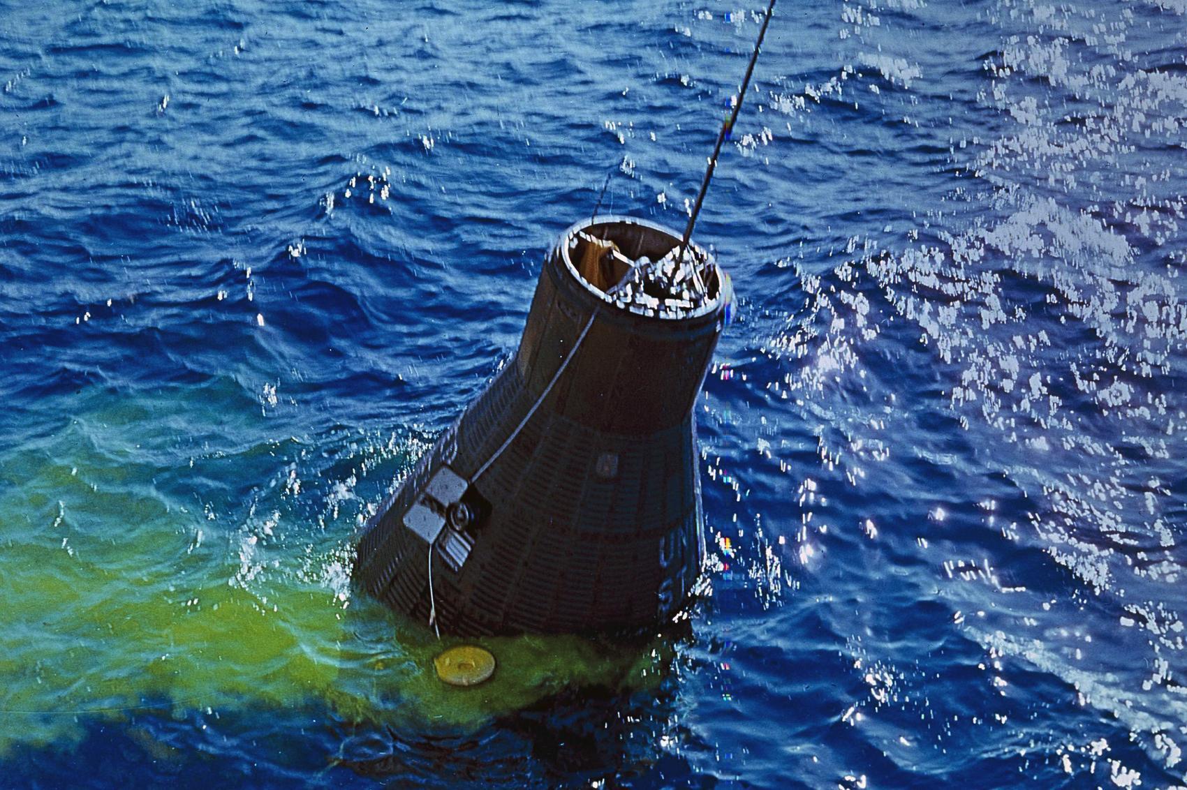 NASA 'Grateful' for Former Astronaut John Glenn's Service