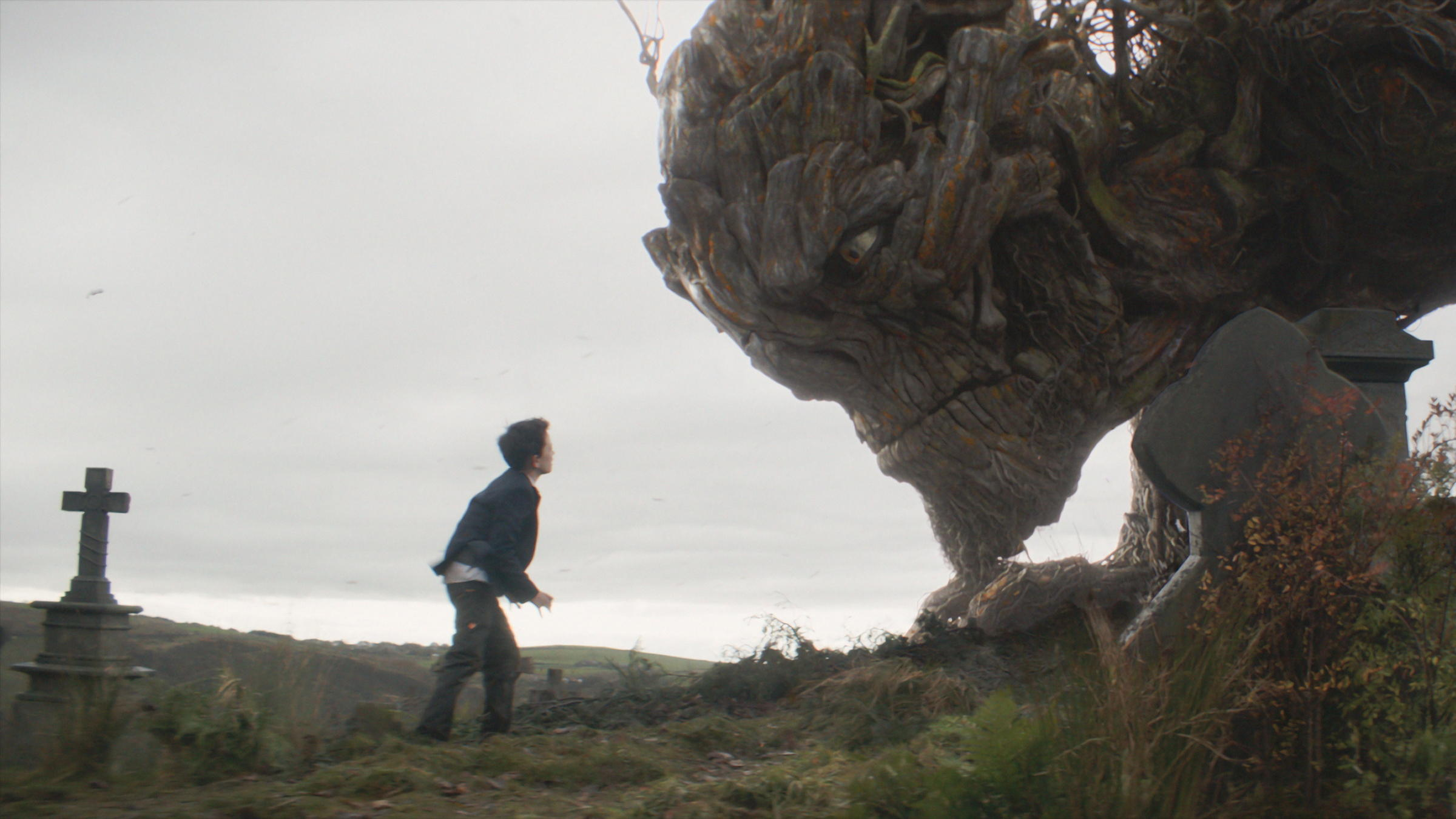 A Monster Calls (4 out of 5)