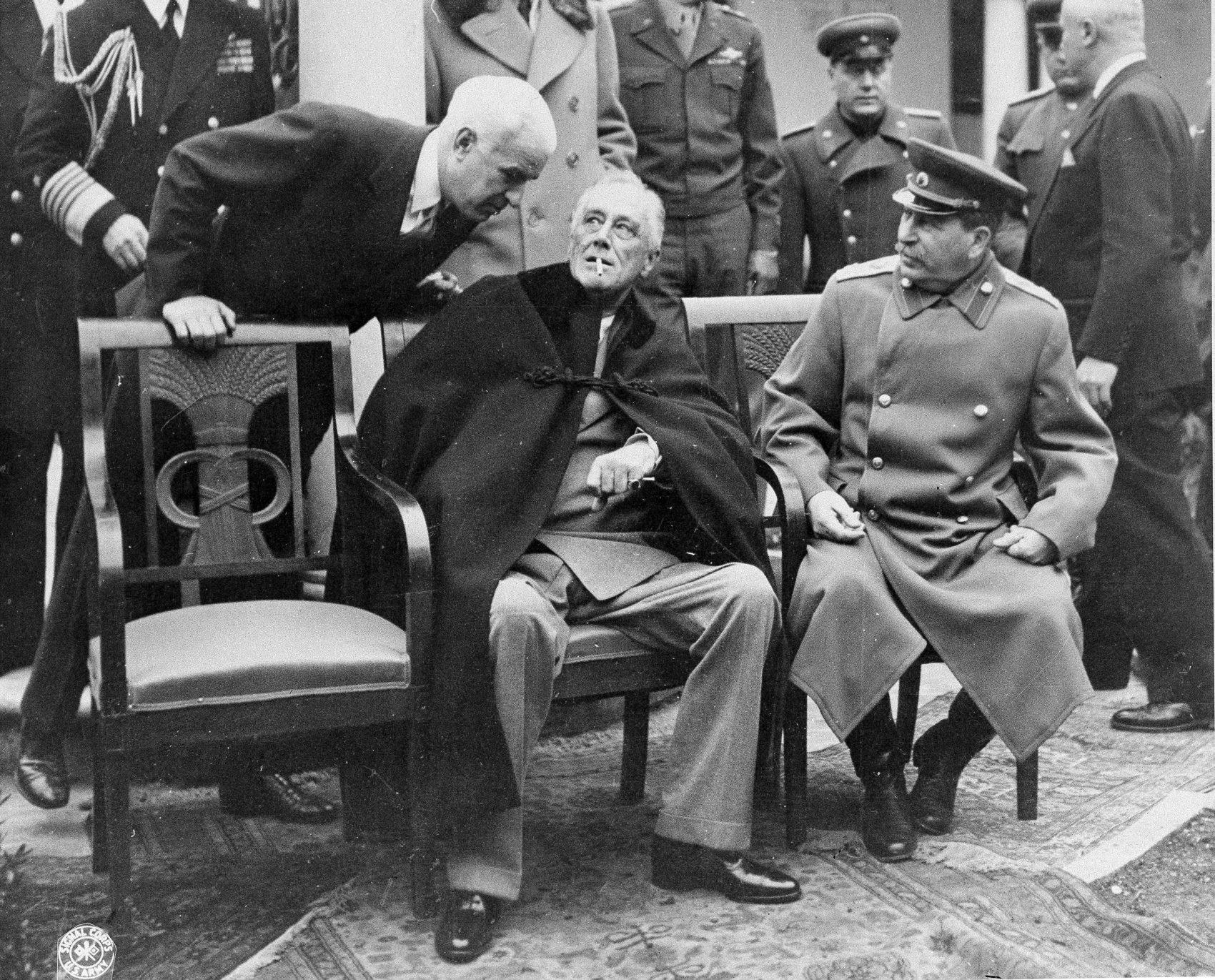 a history of the yalta conference in crimea Choose from 233 different sets of yalta history flashcards on quizlet  clo history: yalta conference  yalta, in crimea a part of the ussr.
