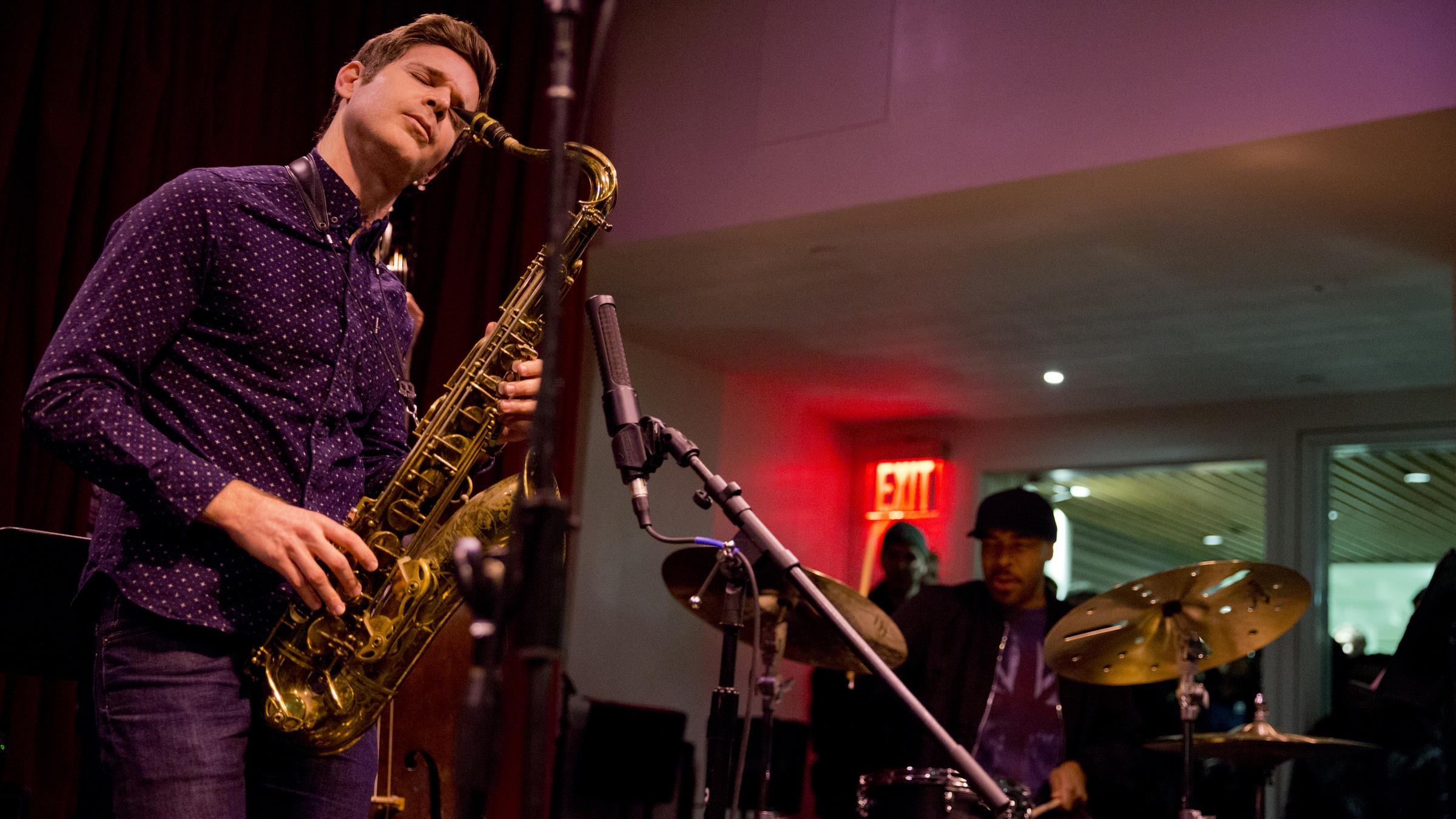 130 bands in five days highlights from winter jazzfest nyc 2017 wvtf