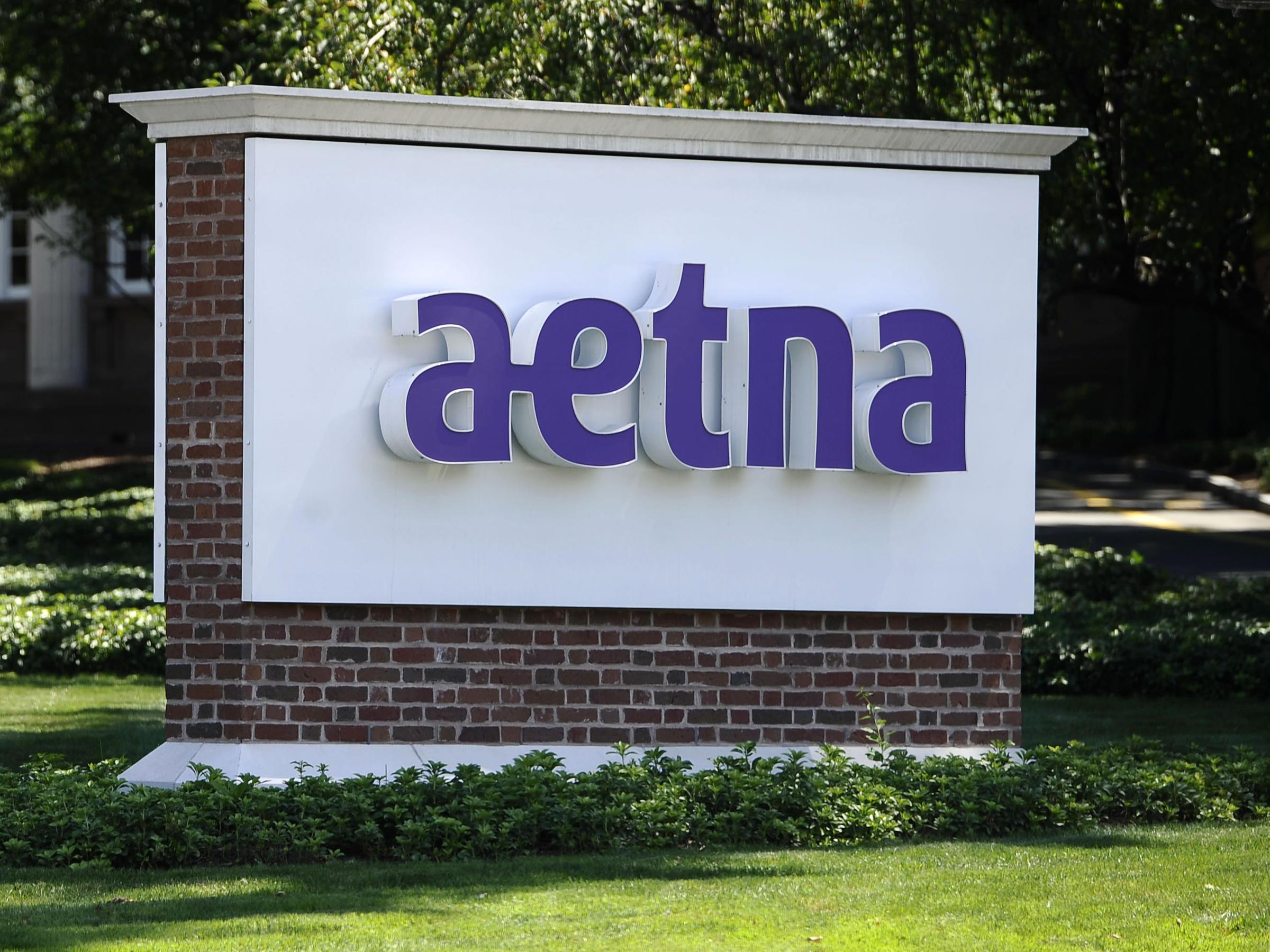 Judge blocks health insurer Aetna's $34b Humana acquisition