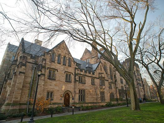 Yale University college honouring slave advocate renamed for pioneering woman scientist