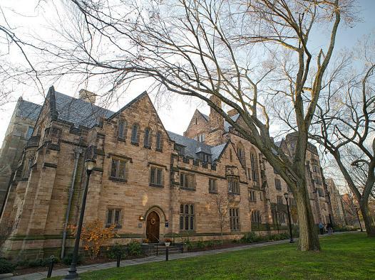 Yale University college honouring slave advocate renamed for pioneering woman scientist