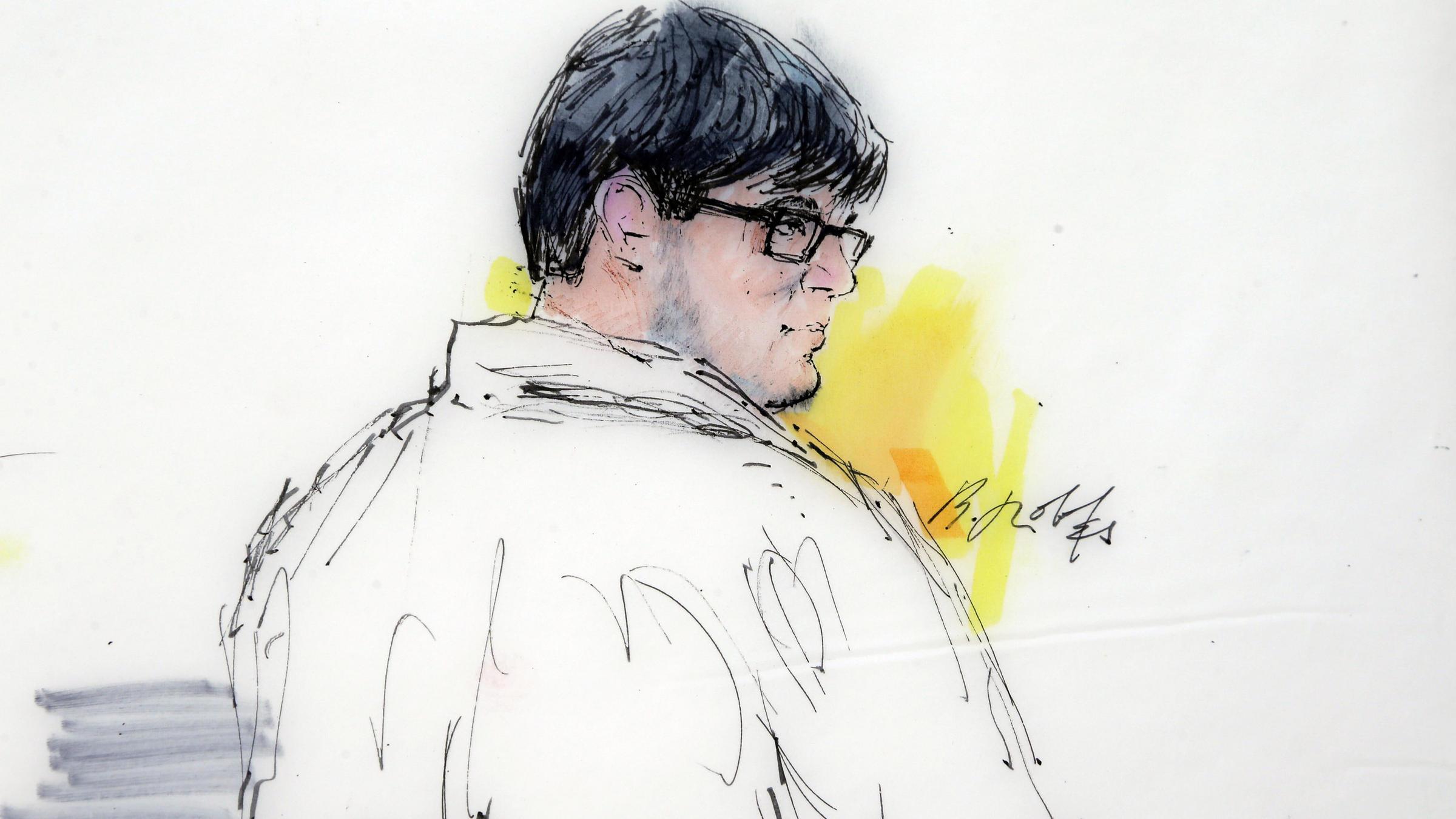 San Bernardino, Calif., attacker's friend enters plea deal