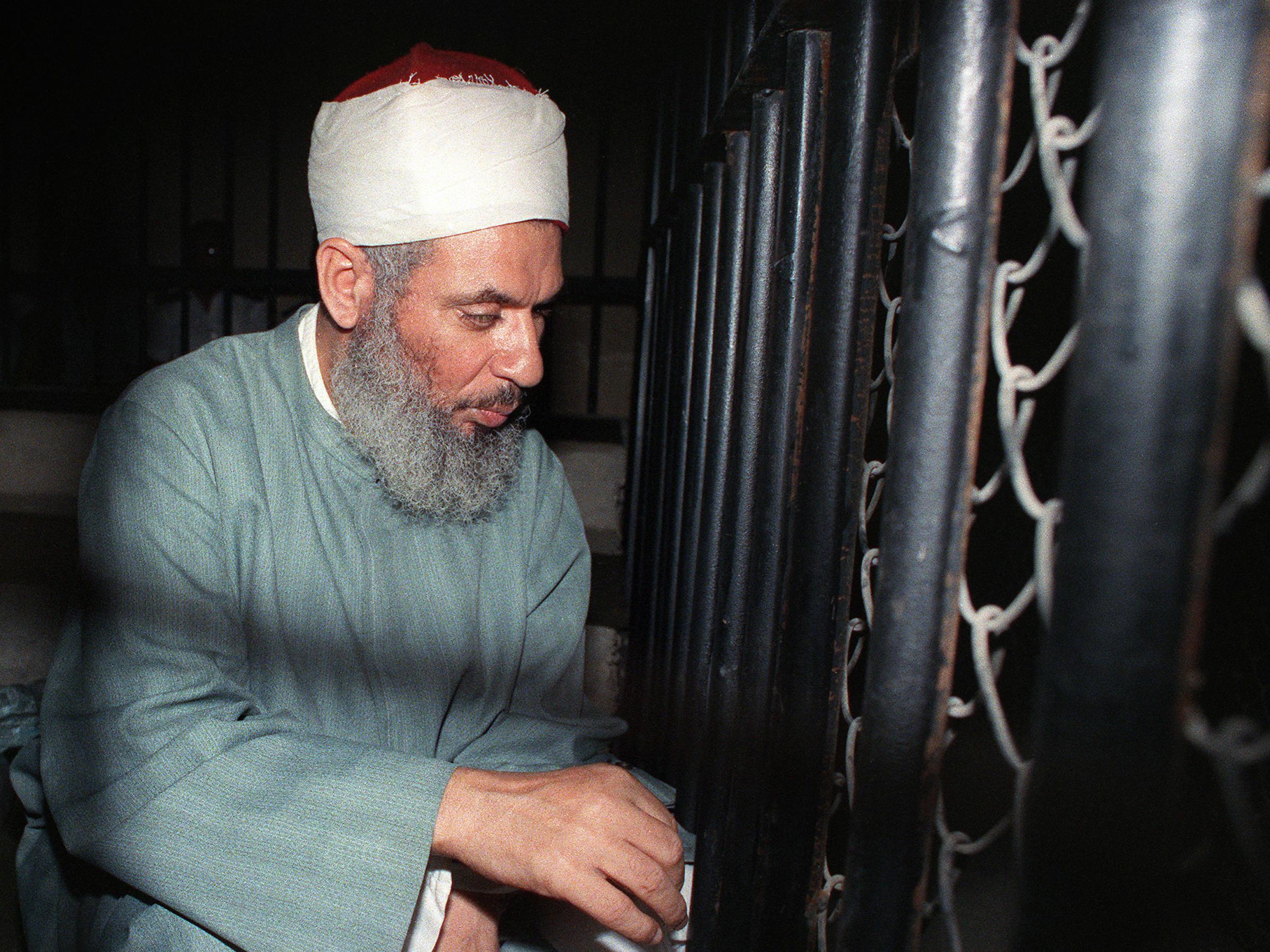 Sheikh Omar Abdel Rahman dies at U.S. prison aged 78