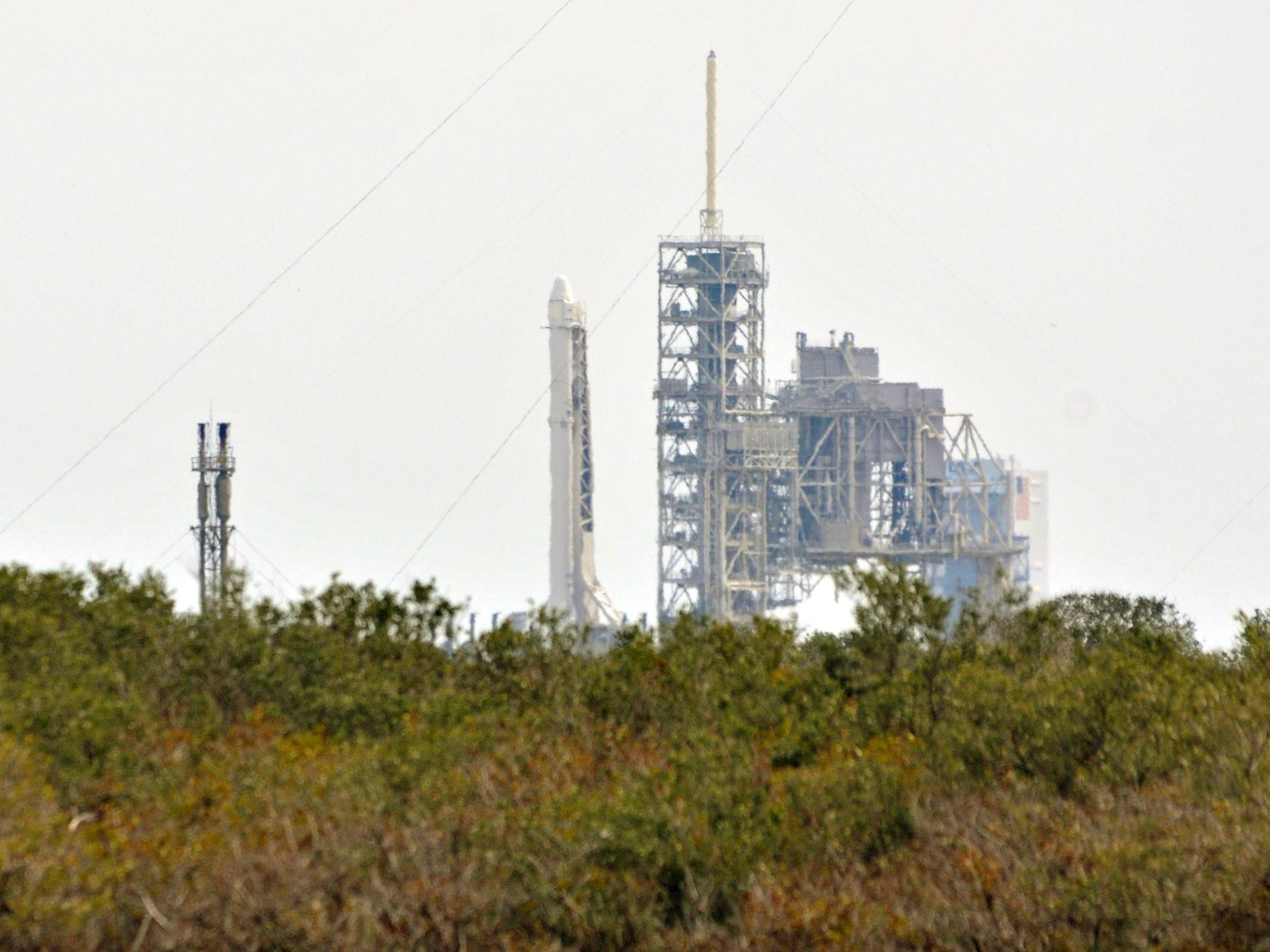 spacex florida - photo #31