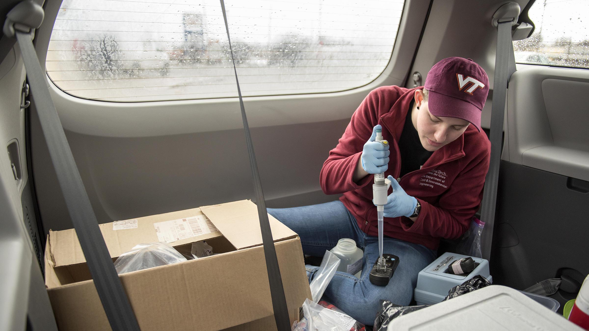 Water Testing Kits Michigan Amazon Com Hach Water