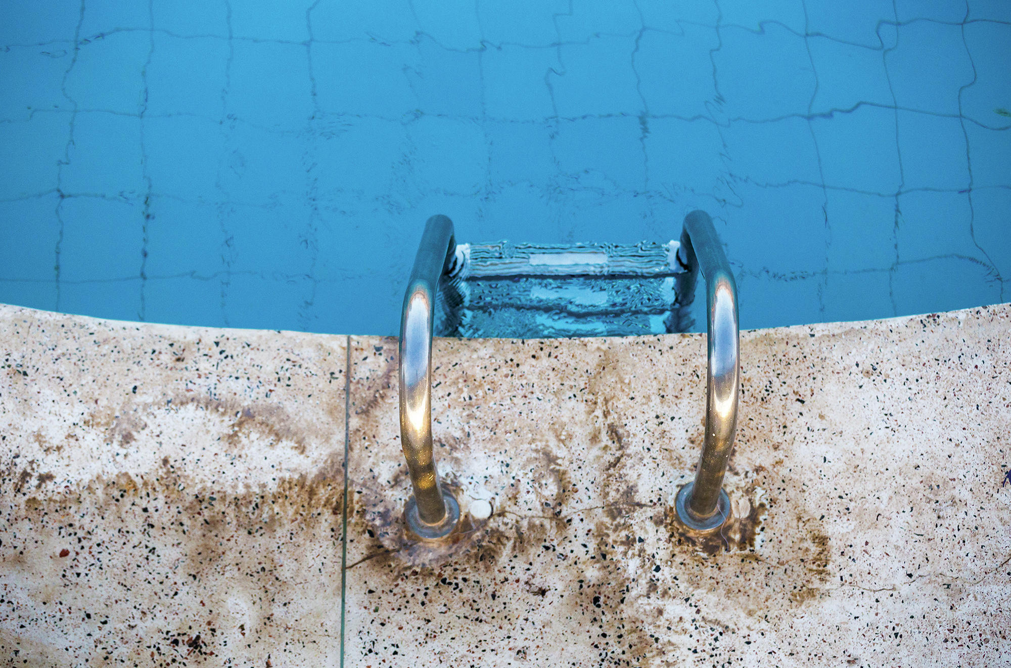 Just How Much Pee Is In That Pool Kuow News And Information
