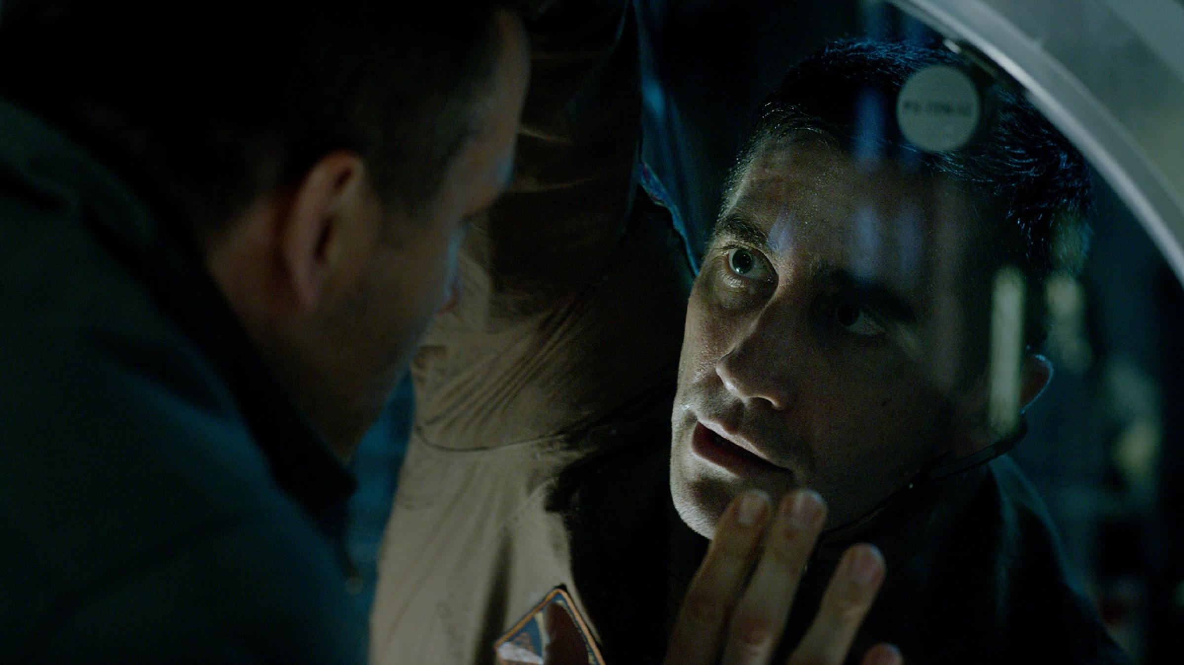 Jake Gyllenhaal was 'fake friends' with Ryan Reynolds before Life