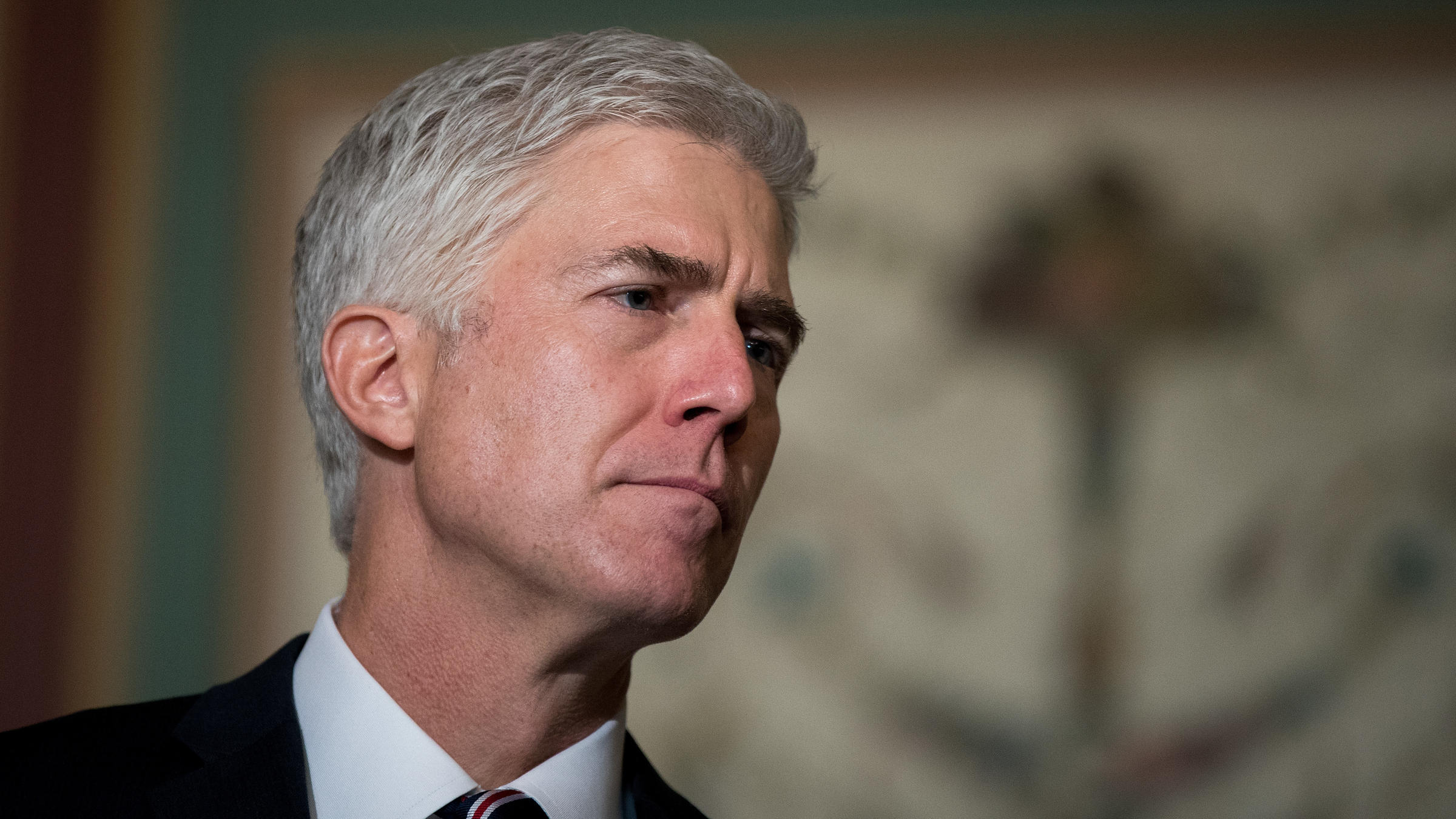 Opening shot: Gorsuch statement to committee to set tone for confirmation hearing