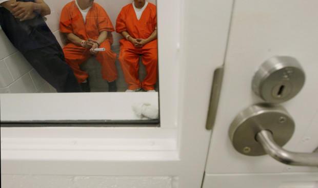 Immigration agents round up 84 in Alaska, Washington, Oregon