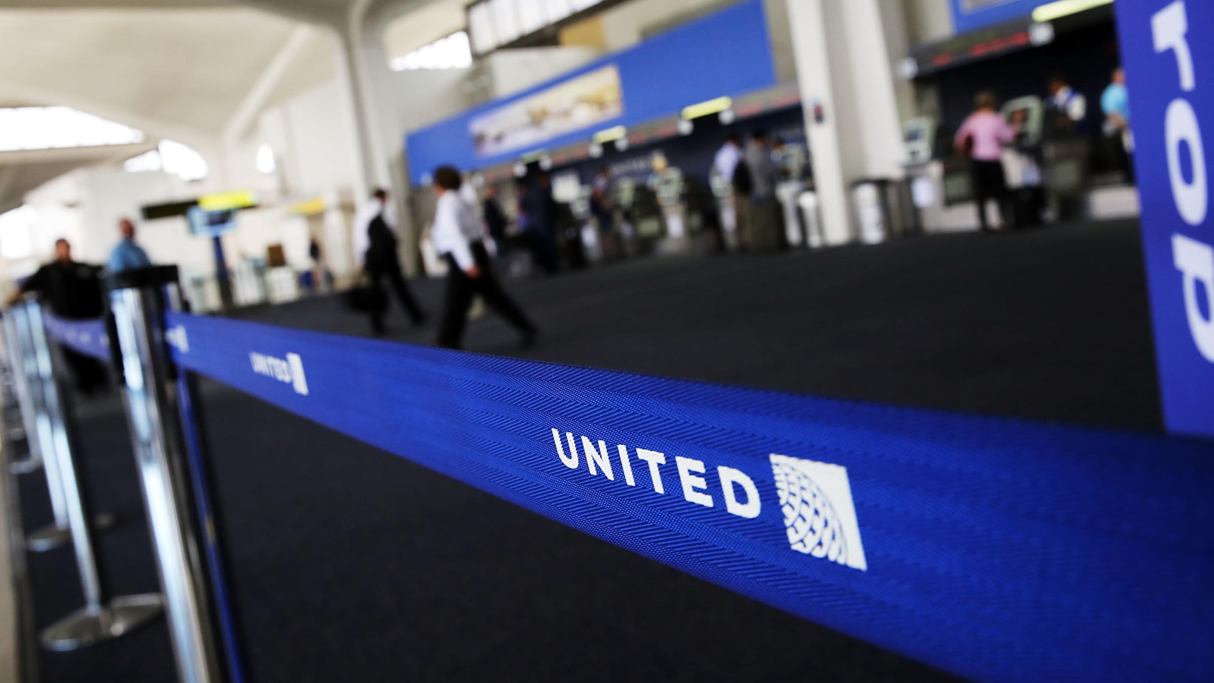 Outrage, Explanations After United Turns Away Girls From Flight ...