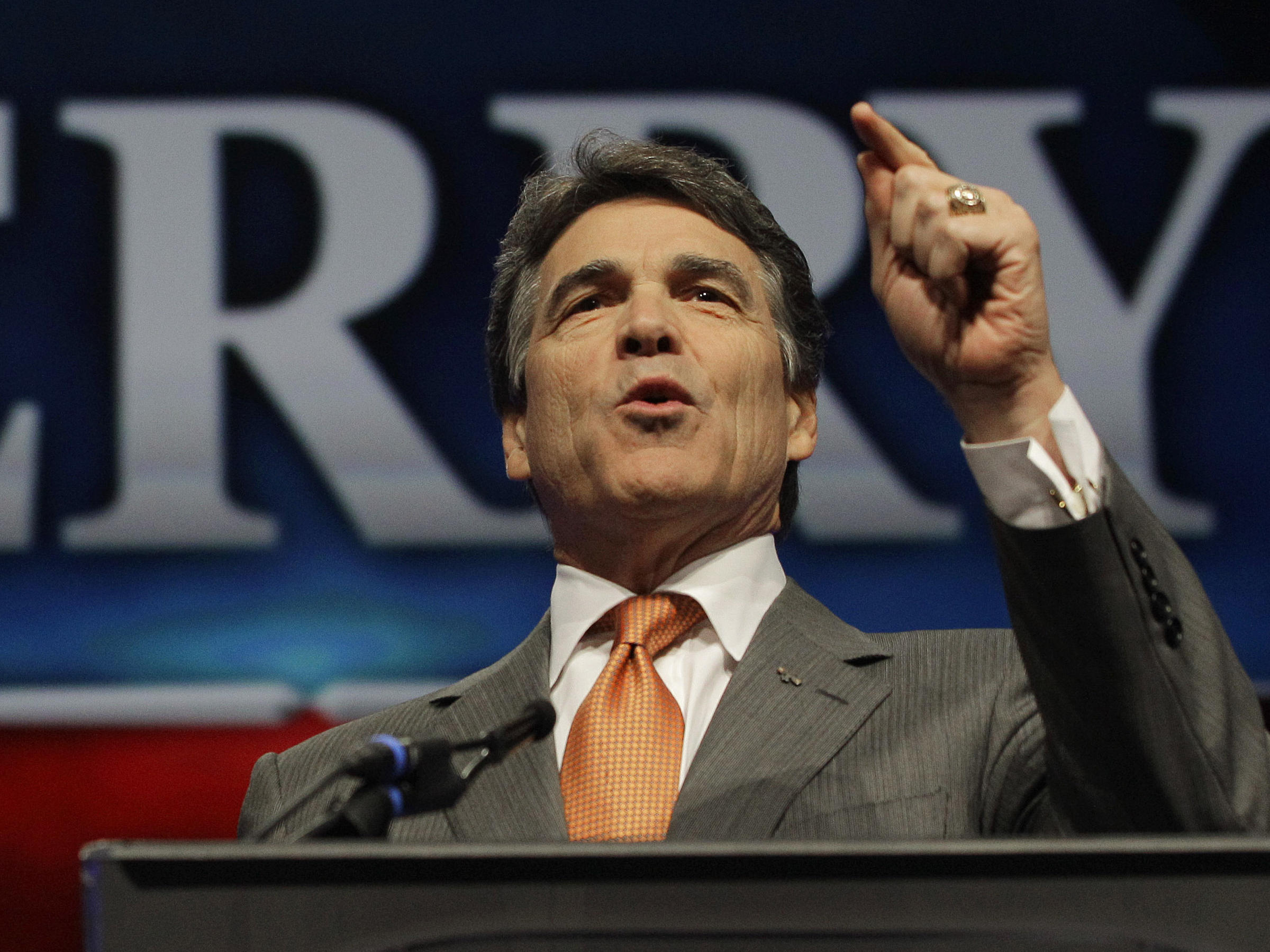 essay on governor rick perry job performance Rick perry currently serves as the 14th united states texas became a national leader for job energygov resources budget & performance.