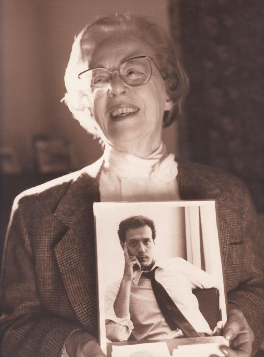 Jeanne Manford: A Mother First, Gay Rights Activist Second ...
