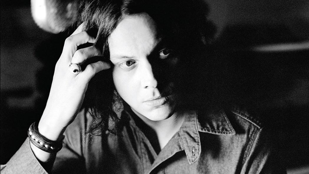 Listen to Jack White's new song,