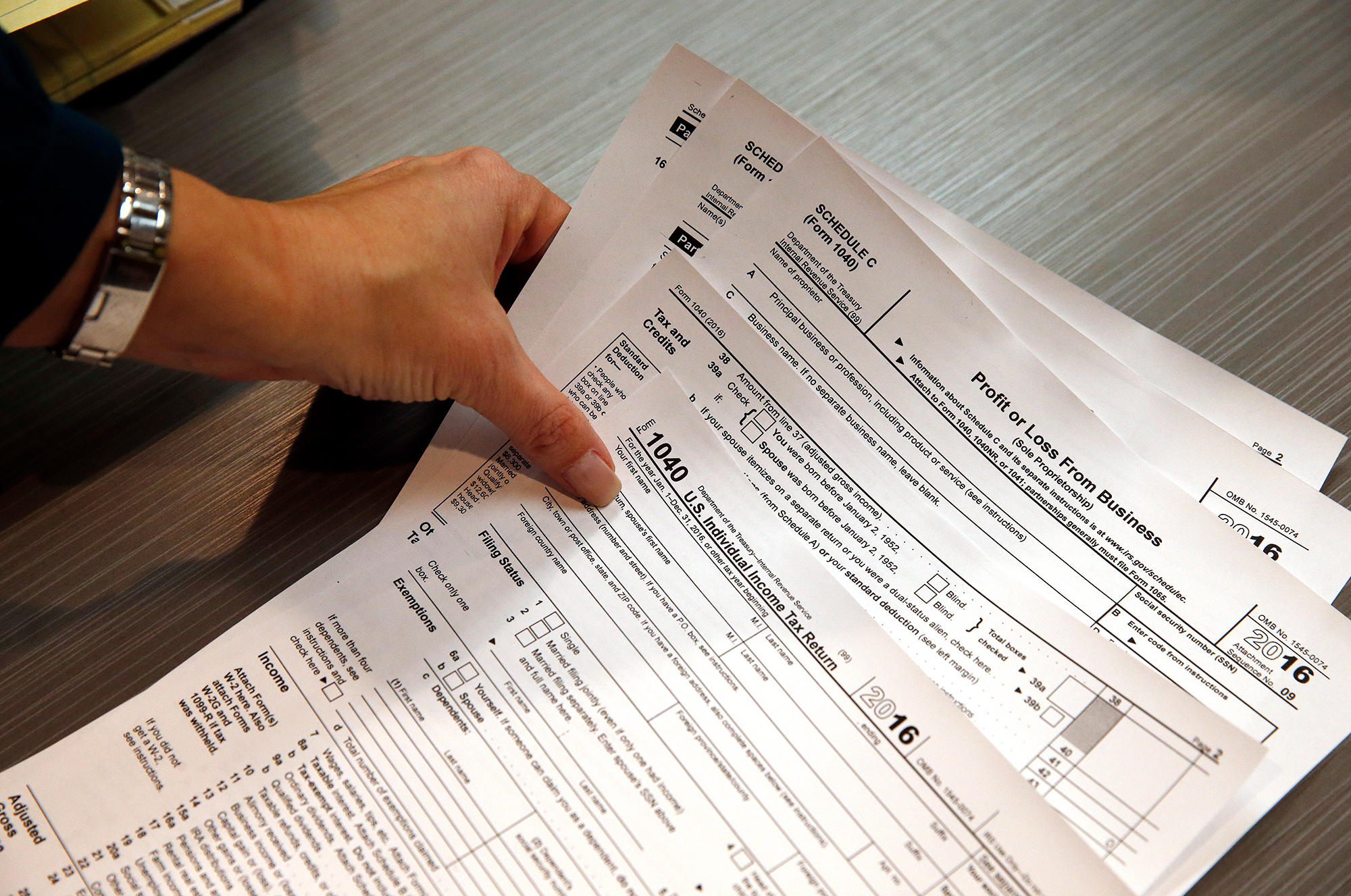 Tax day and health insurance under trump npr illinois people who lacked health insurance for more than three consecutive months in 2016 or who falaconquin
